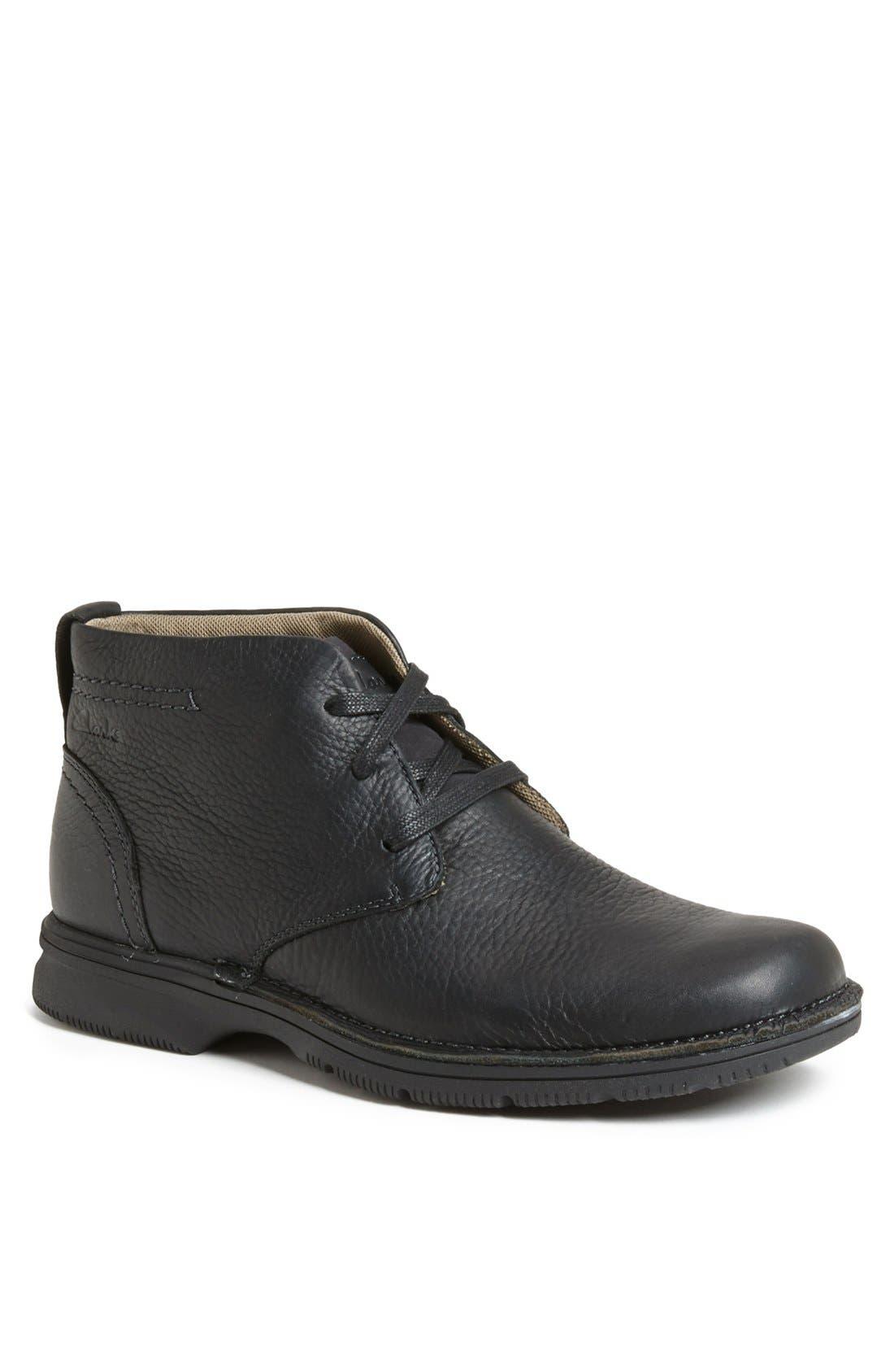 Main Image - Clarks® 'Senner Ave' Chukka Boot   (Men)