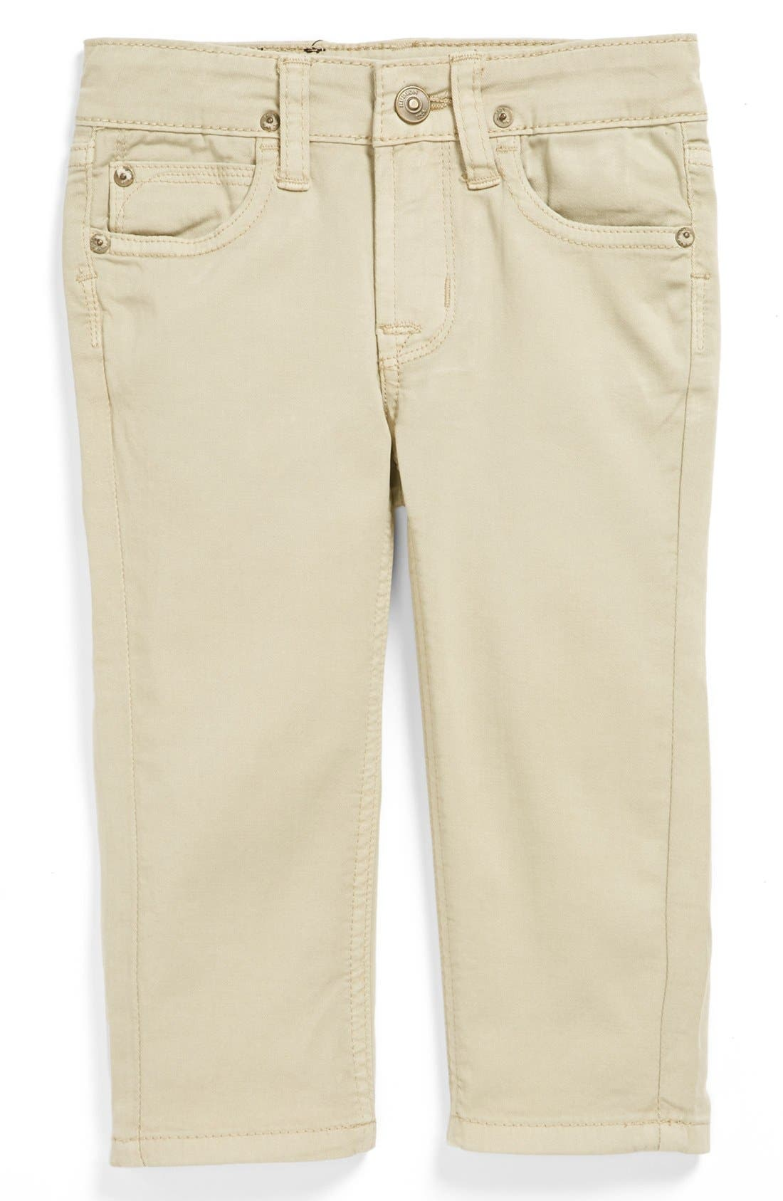 Alternate Image 1 Selected - Hudson Kids Jeans (Baby Boys)
