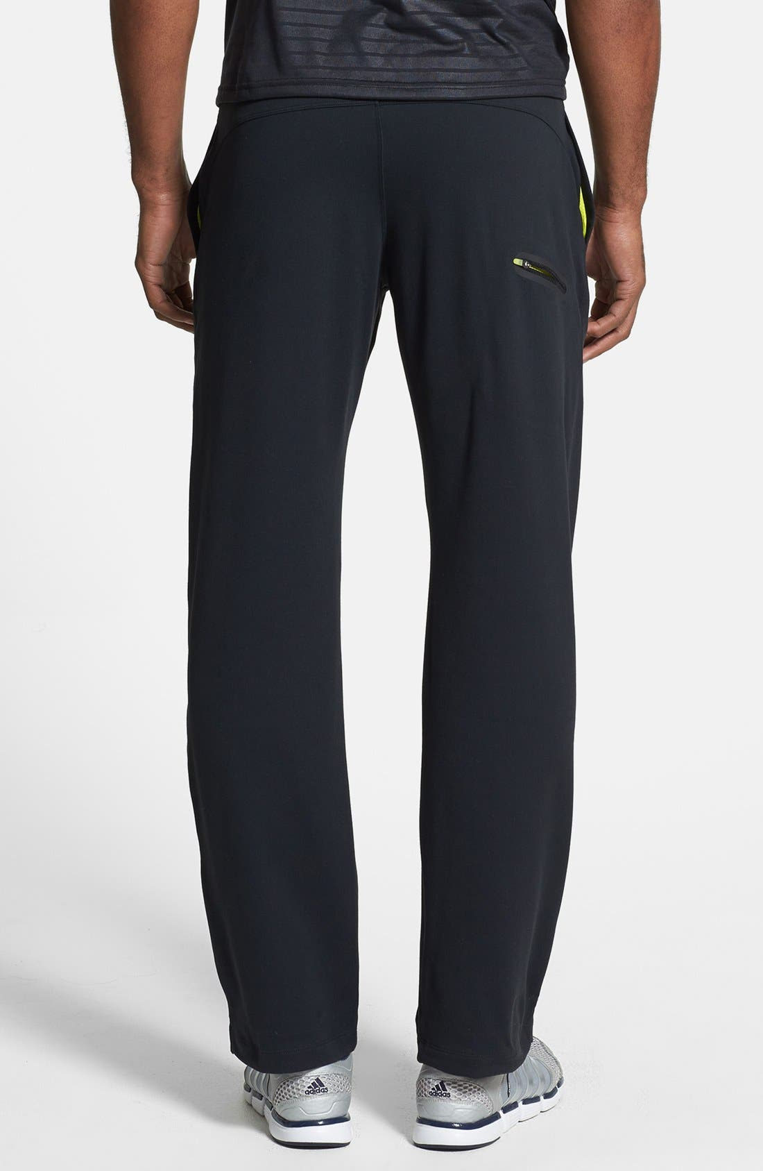Alternate Image 2  - Under Armour 'X-Alt' Fleece Pants