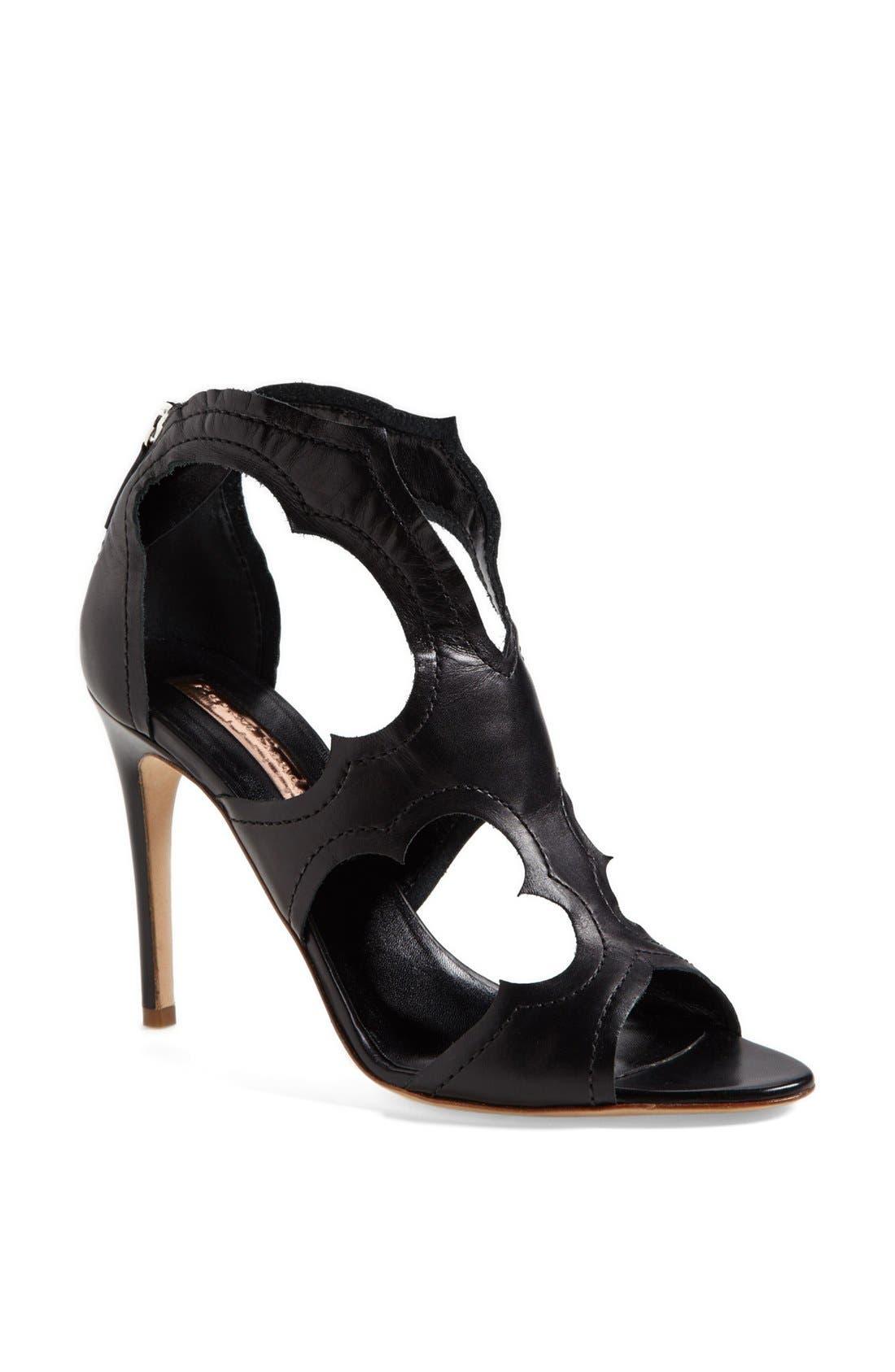 Alternate Image 1 Selected - Rupert Sanderson 'Estelle' Sandal