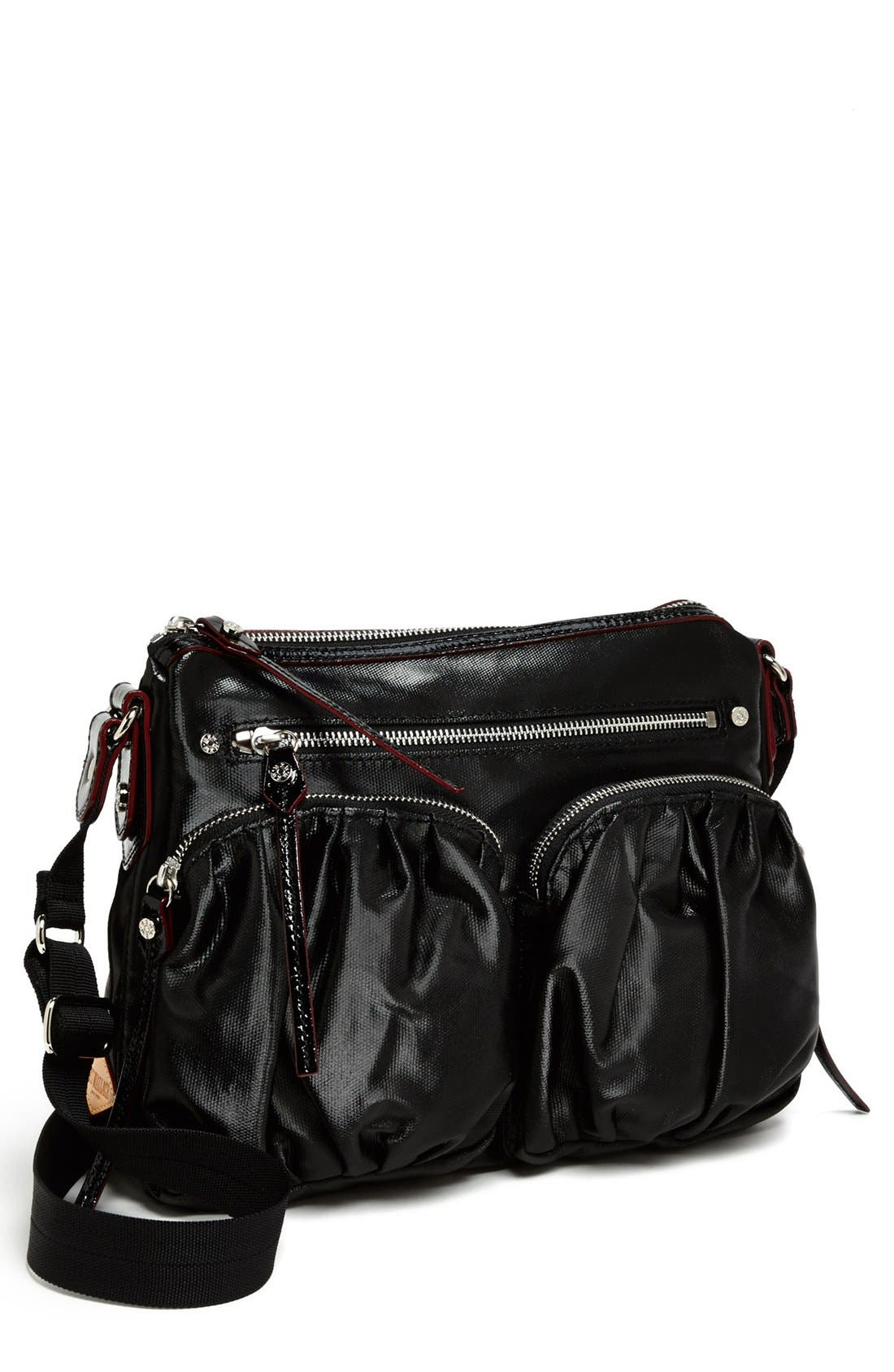 Alternate Image 1 Selected - MZ Wallace 'Paige' Crossbody bag, Small