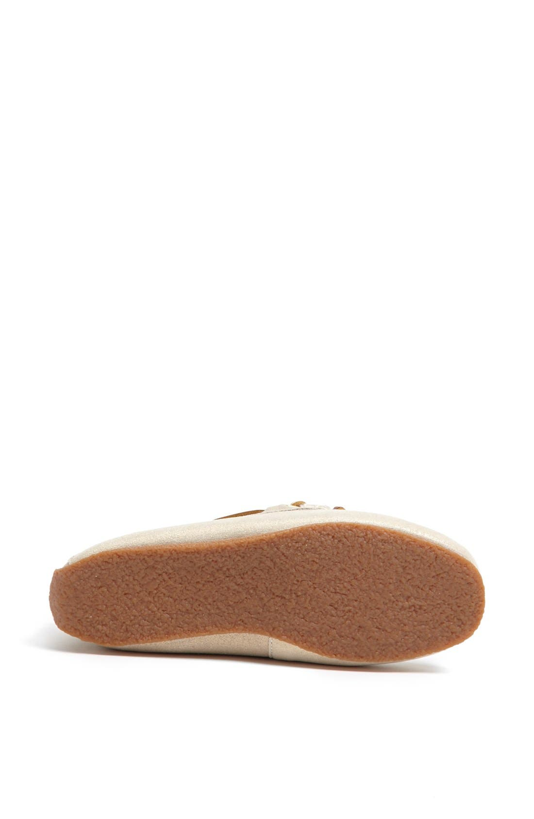 Alternate Image 4  - Sperry Top-Sider® 'Scarlett' Faux Fur Slipper