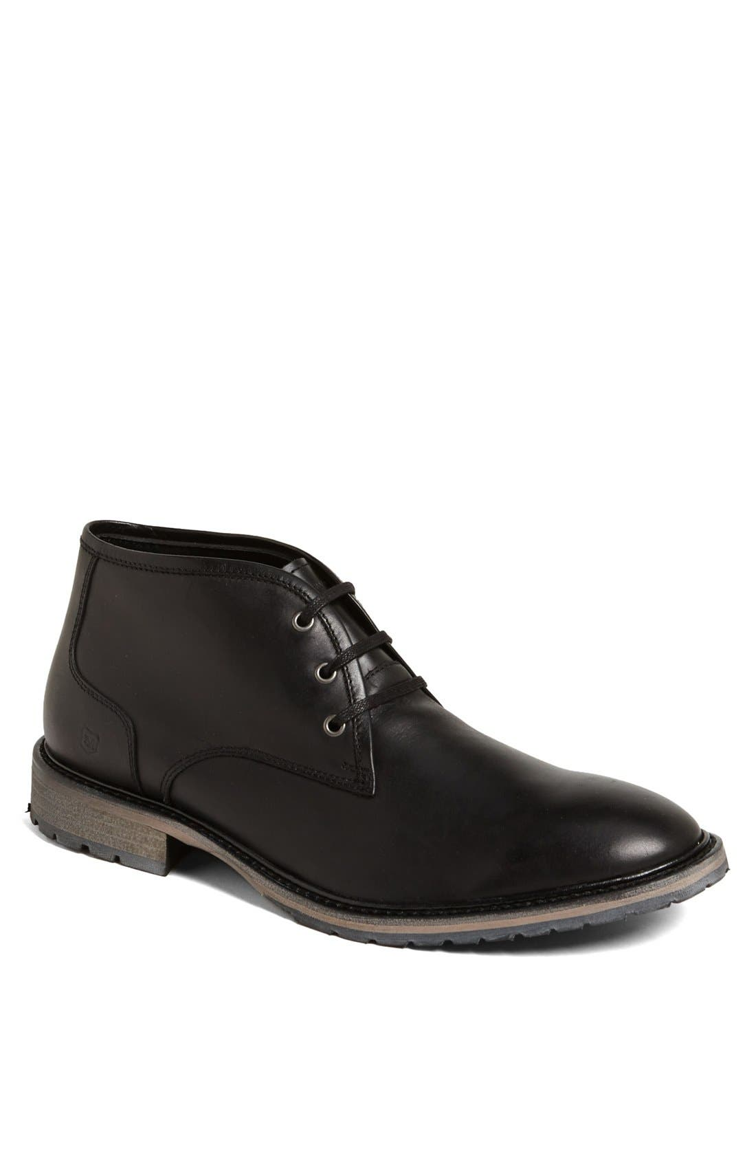 Alternate Image 1 Selected - Andrew Marc 'Woodside' Chukka Boot (Men)