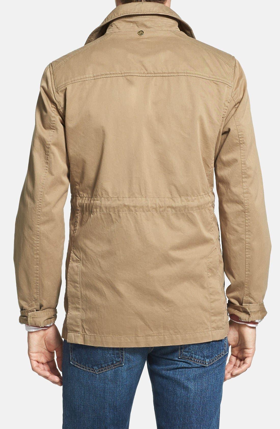 Alternate Image 2  - J. Lindeberg 'Foreman' Field Jacket