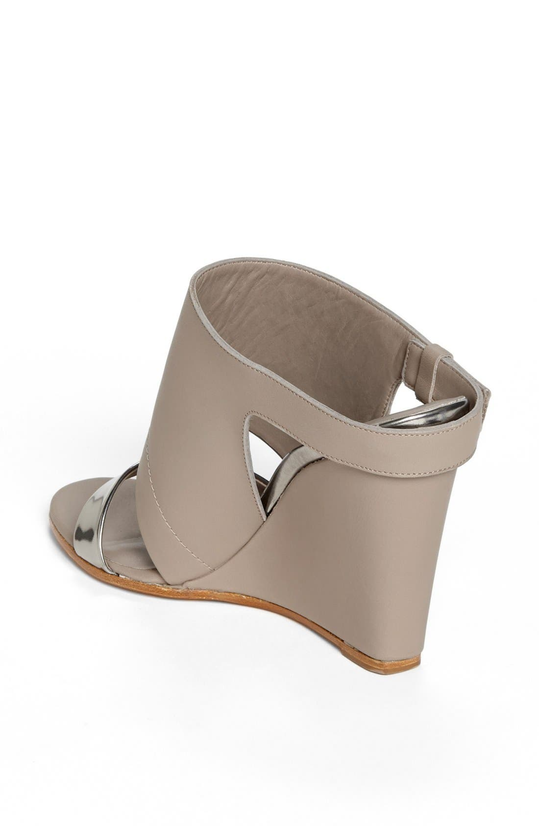 Alternate Image 2  - Vince 'Kasia' Wedge Sandal