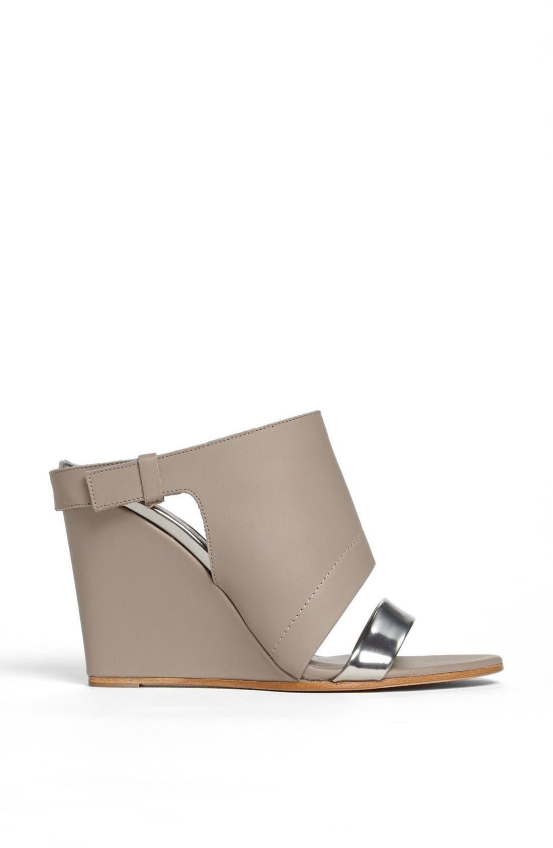 Alternate Image 4  - Vince 'Kasia' Wedge Sandal