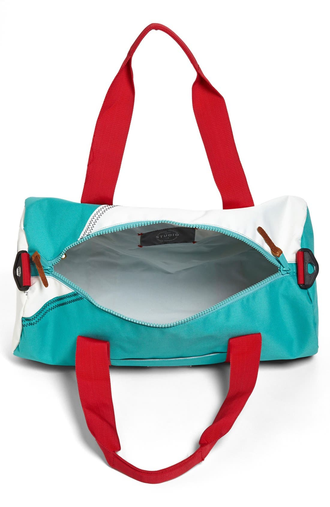 Alternate Image 3  - Herschel Supply Co. 'Sutton - Studio Collection' Mid Size Duffel Bag