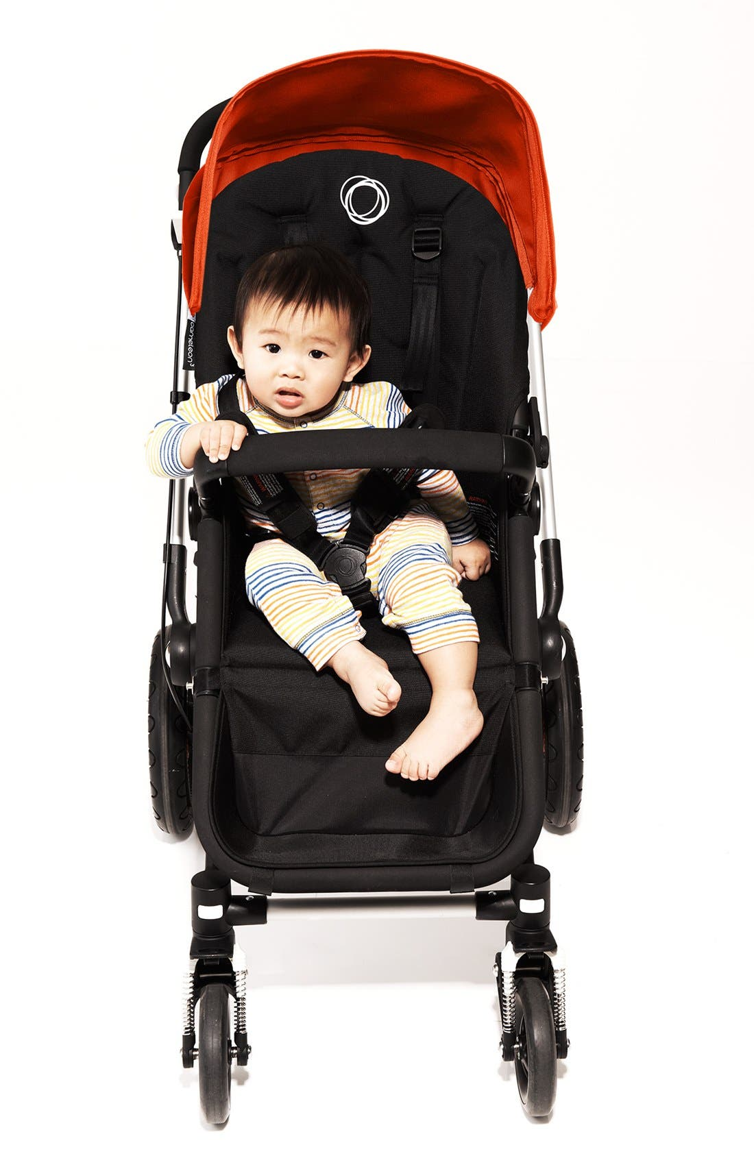 Alternate Image 2  - Bugaboo Cameleon & Cameleon³ Stroller Tailored Fabric Set