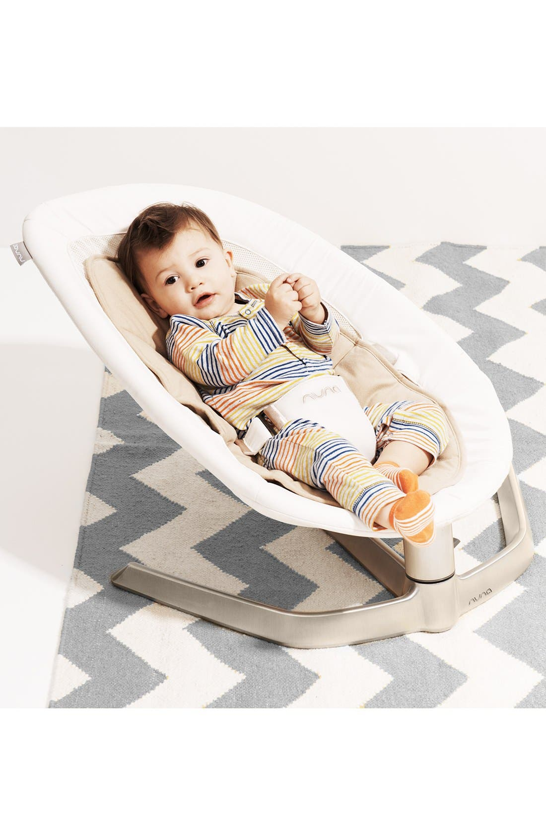 Alternate Image 3  - nuna 'LEAF™' Baby Seat