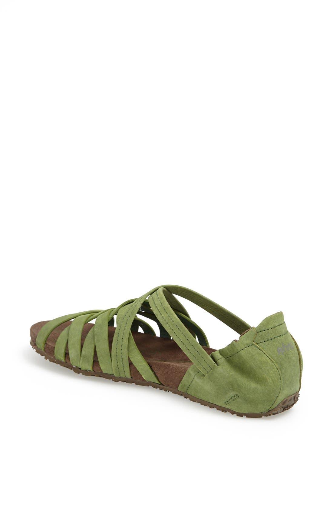 Alternate Image 2  - Ahnu 'Maia' Sandal