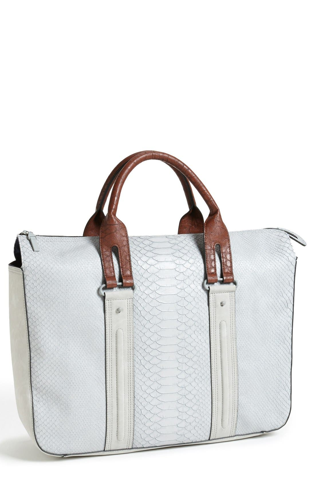 Main Image - French Connection 'Graphic Traffic' Tote