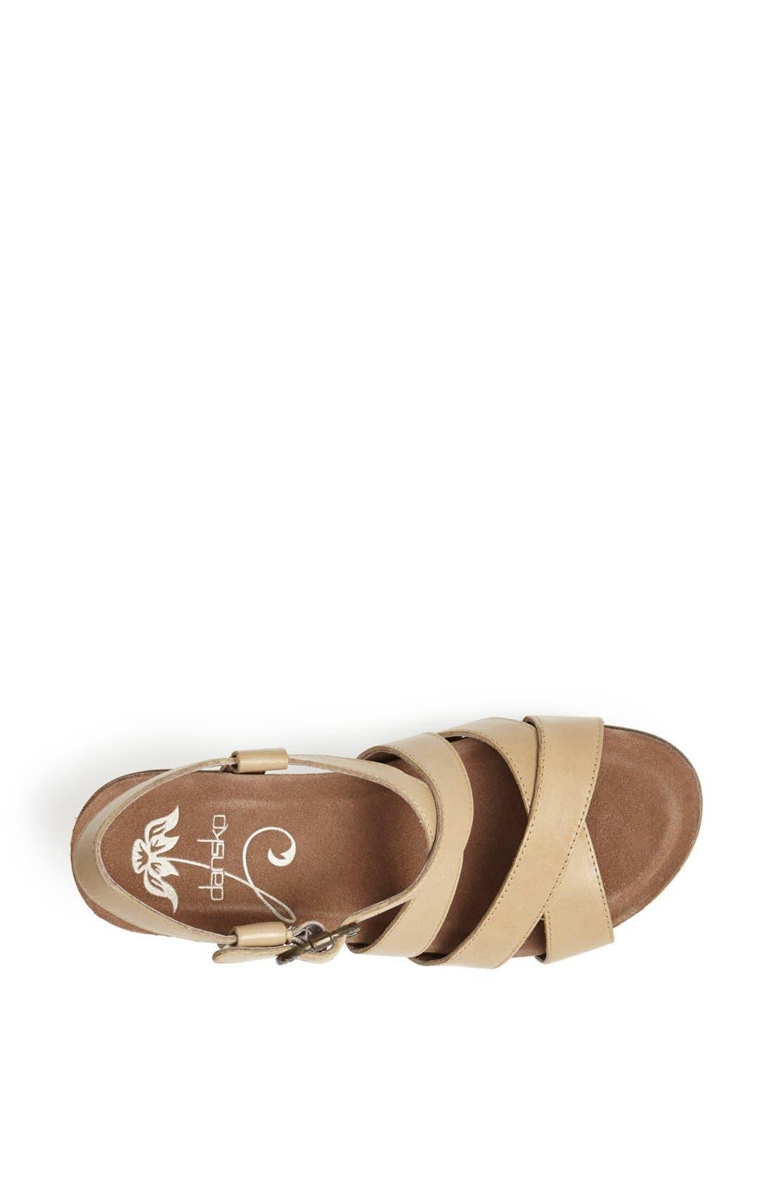 Alternate Image 3  - Dansko 'Frida' Sandal