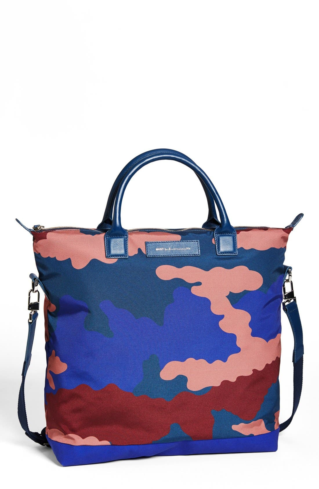 Main Image - WANT Les Essentiels de la Vie 'O'Hare' Tote Bag