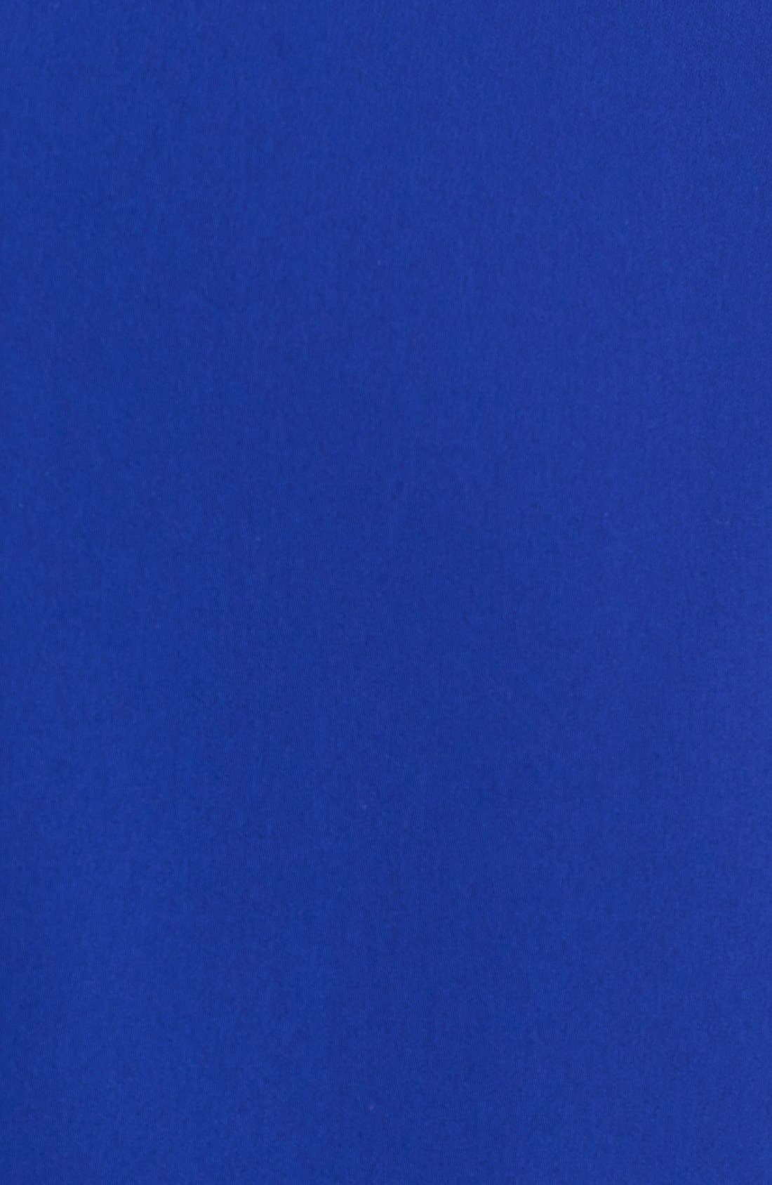 Alternate Image 3  - Tahari Chain Detail Shift Dress (Plus Size)