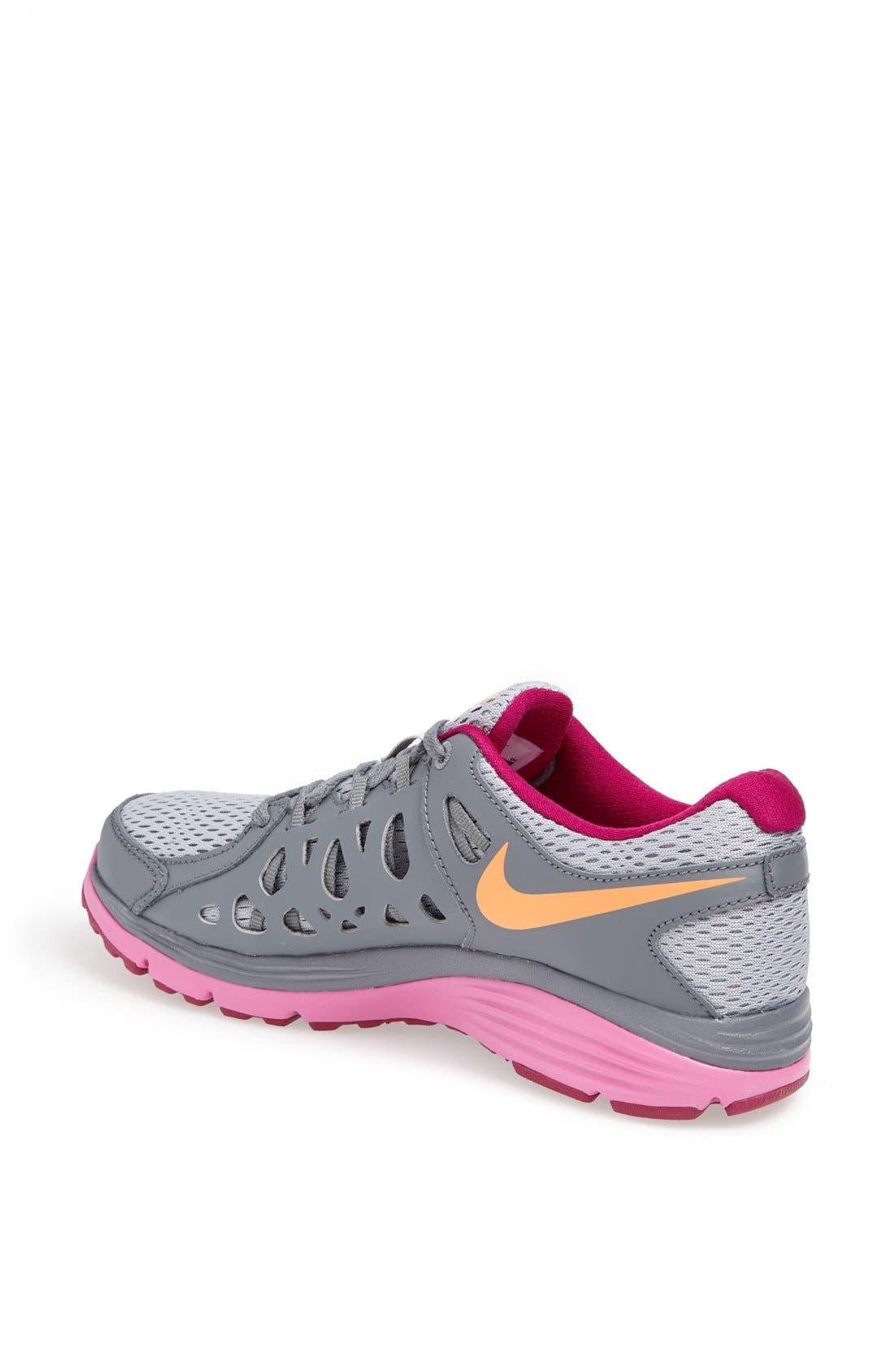 Alternate Image 2  - Nike 'Dual Fusion 2.0' Running Shoe (Women)