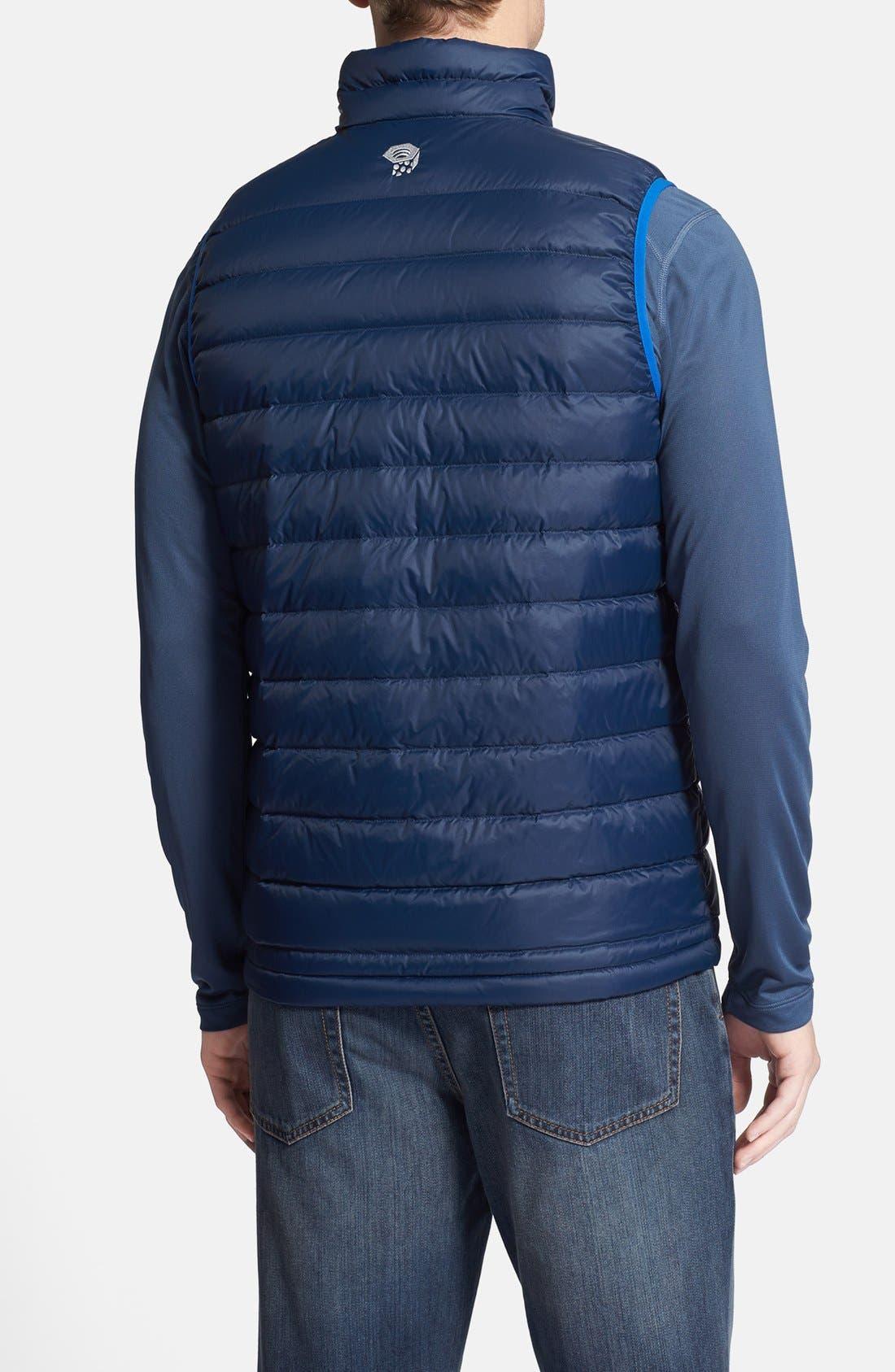 Alternate Image 2  - Mountain Hardwear 'Nitrous' Down Vest