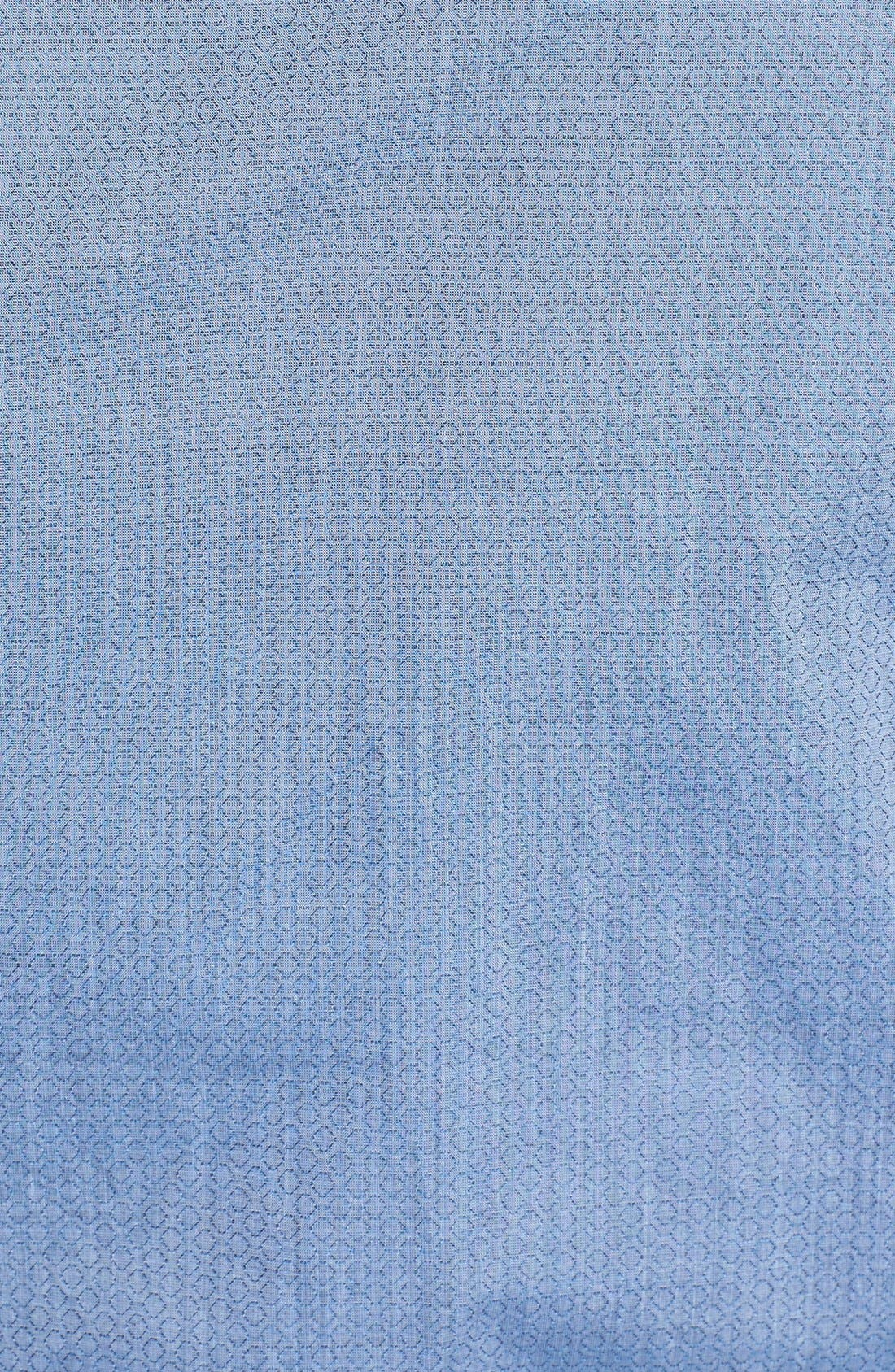 Alternate Image 3  - BOSS HUGO BOSS 'Nemos' Slim Fit Sport Shirt