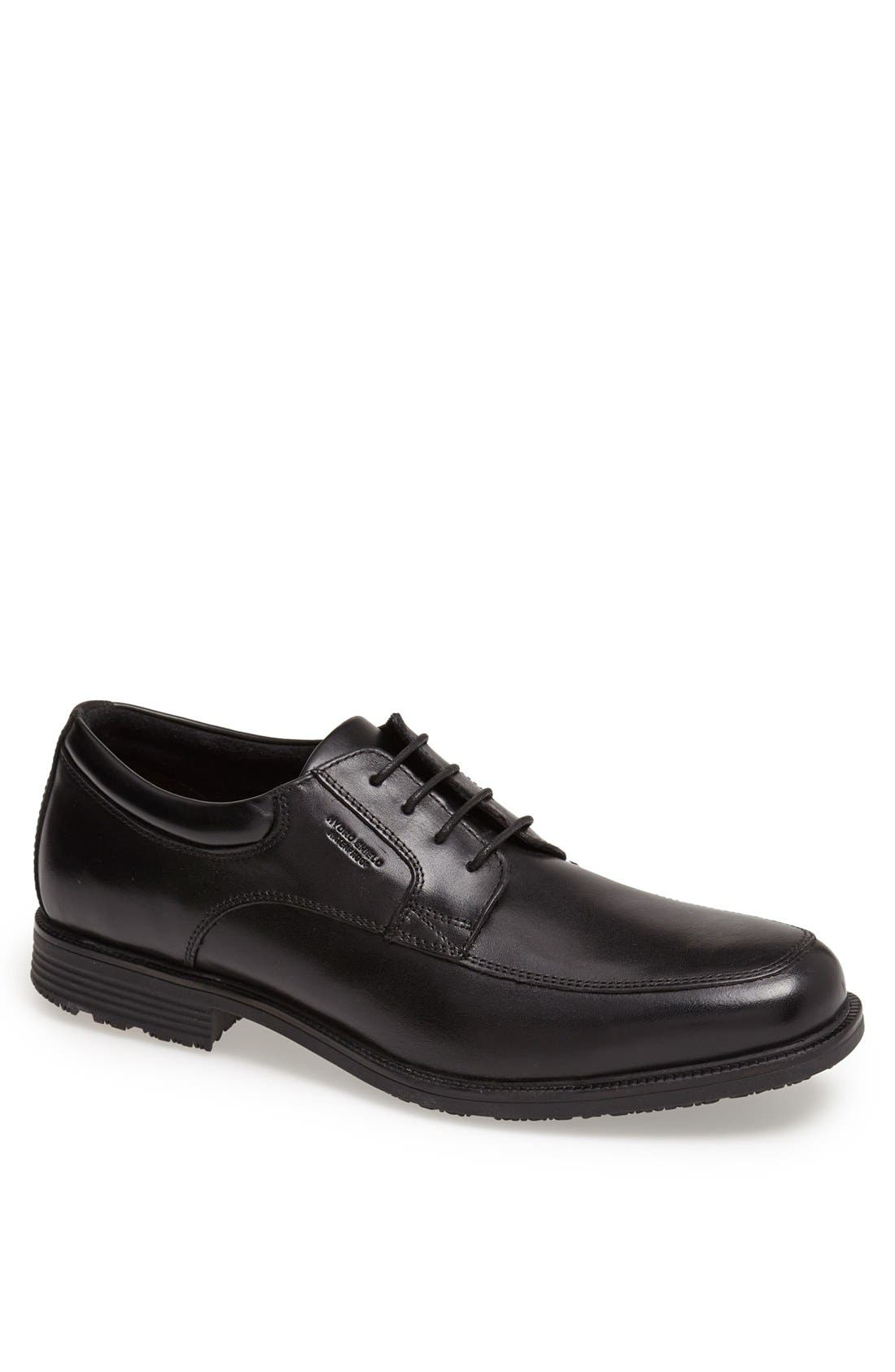 Rockport 'Essential Details' Waterproof Derby