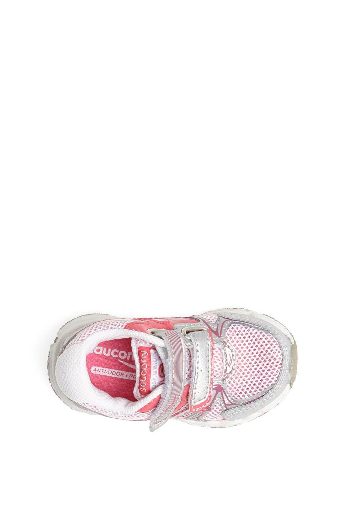 Alternate Image 3  - Saucony 'Cohesion' Sneaker (Walker & Toddler)
