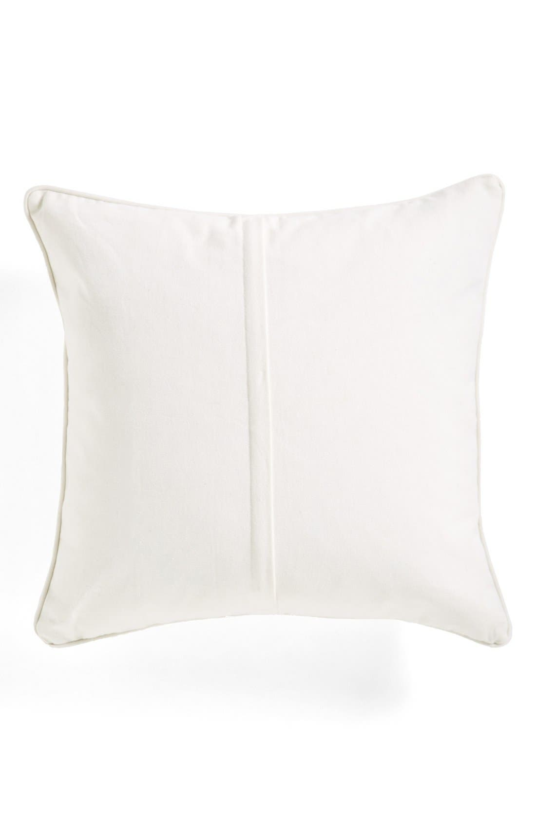 Alternate Image 2  - Levtex 'Fun and Games' Square Pillow