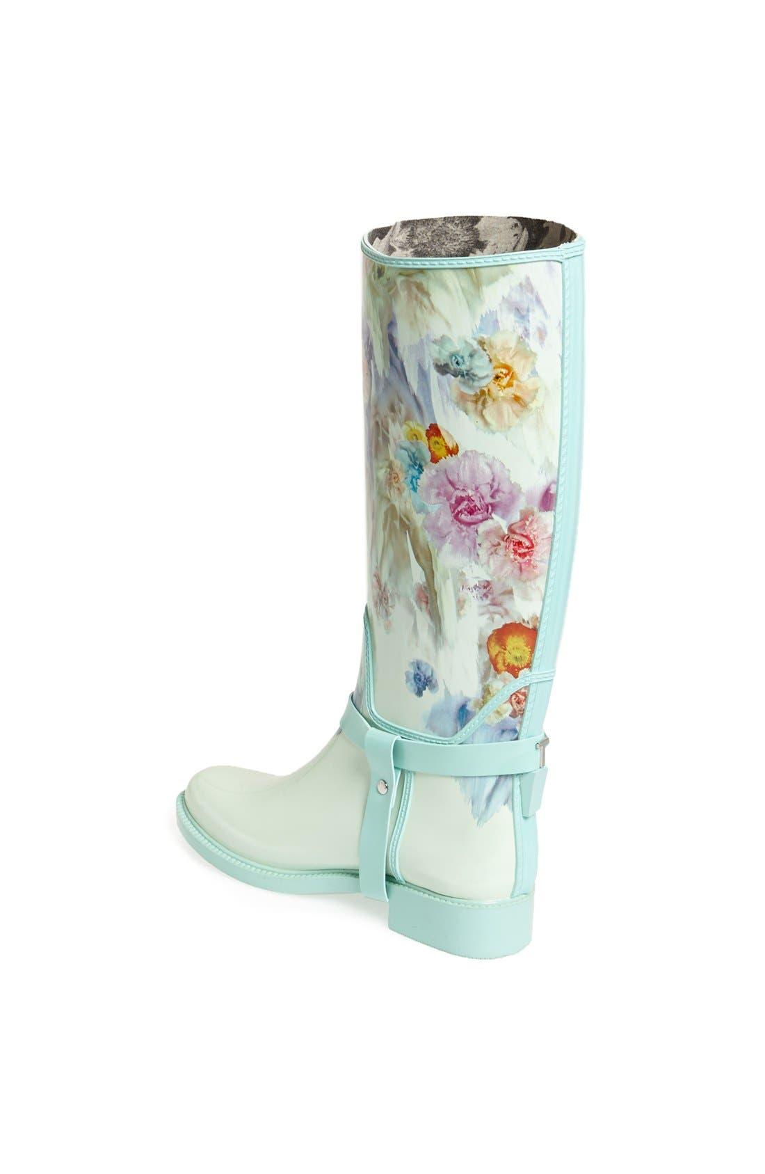 Alternate Image 2  - Ted Baker London 'Atiri' Rain Boot (Women)