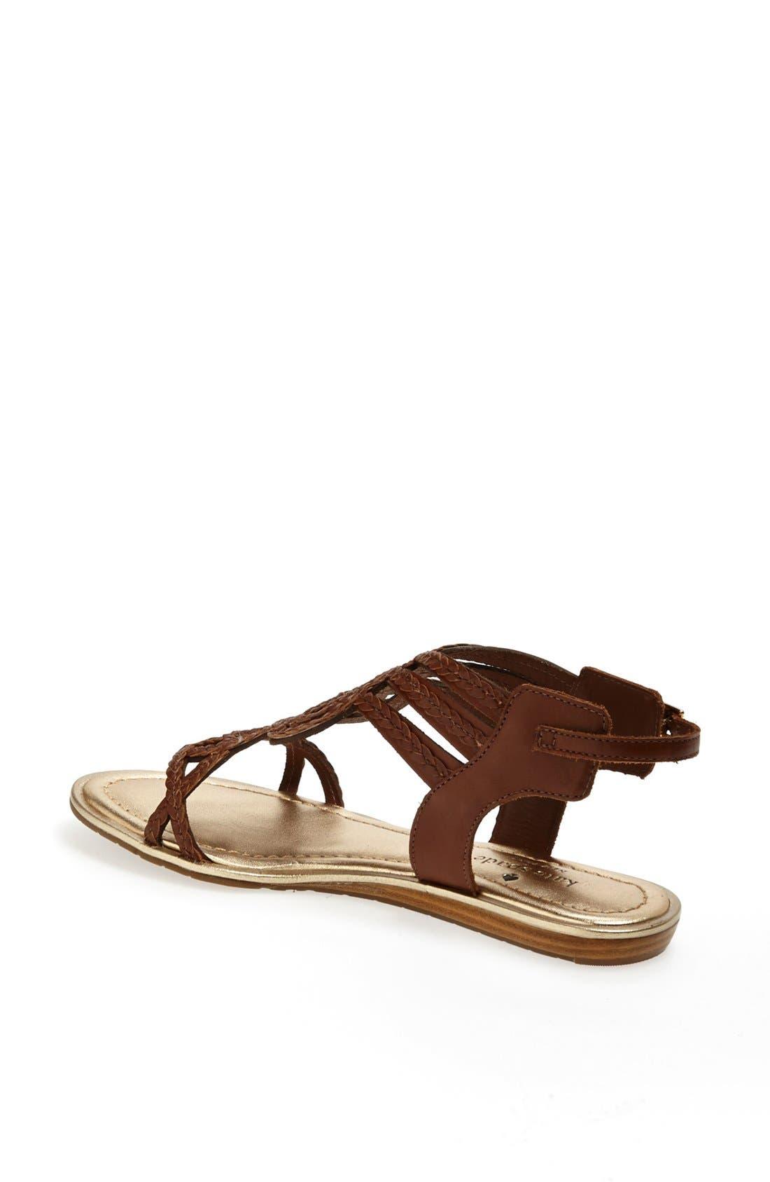 Alternate Image 2  - kate spade new york 'ayn' sandal