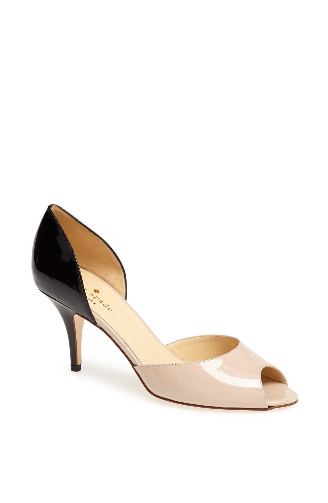 Main Image - kate spade new york 'sage' pump