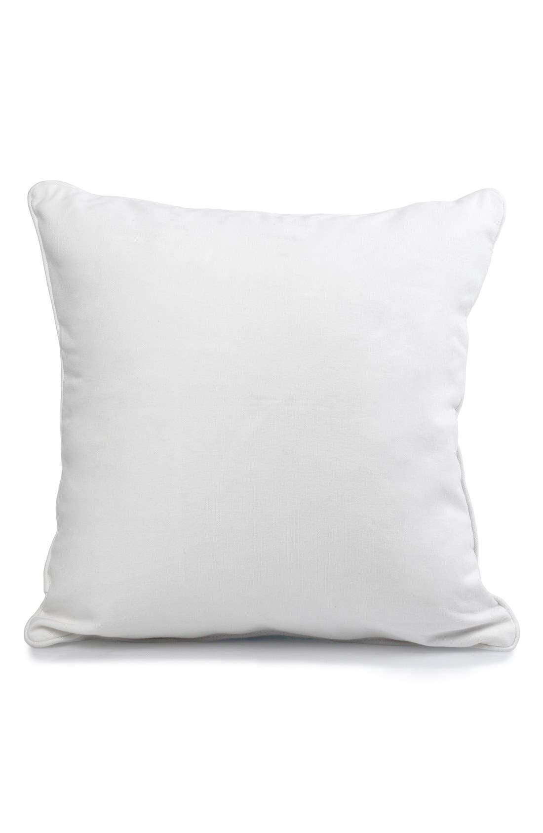 Alternate Image 2  - Cathy's Concepts Monogram Pillow