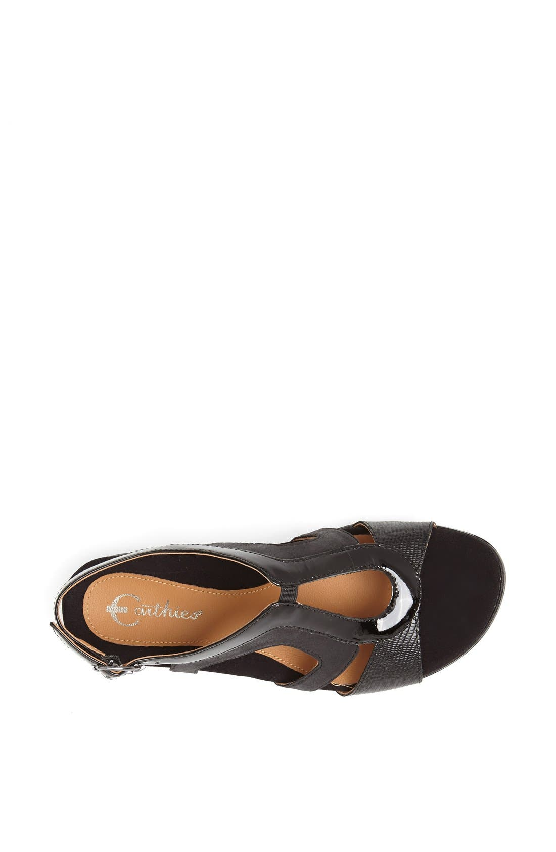 Alternate Image 3  - Earthies® 'Arvello' Sandal
