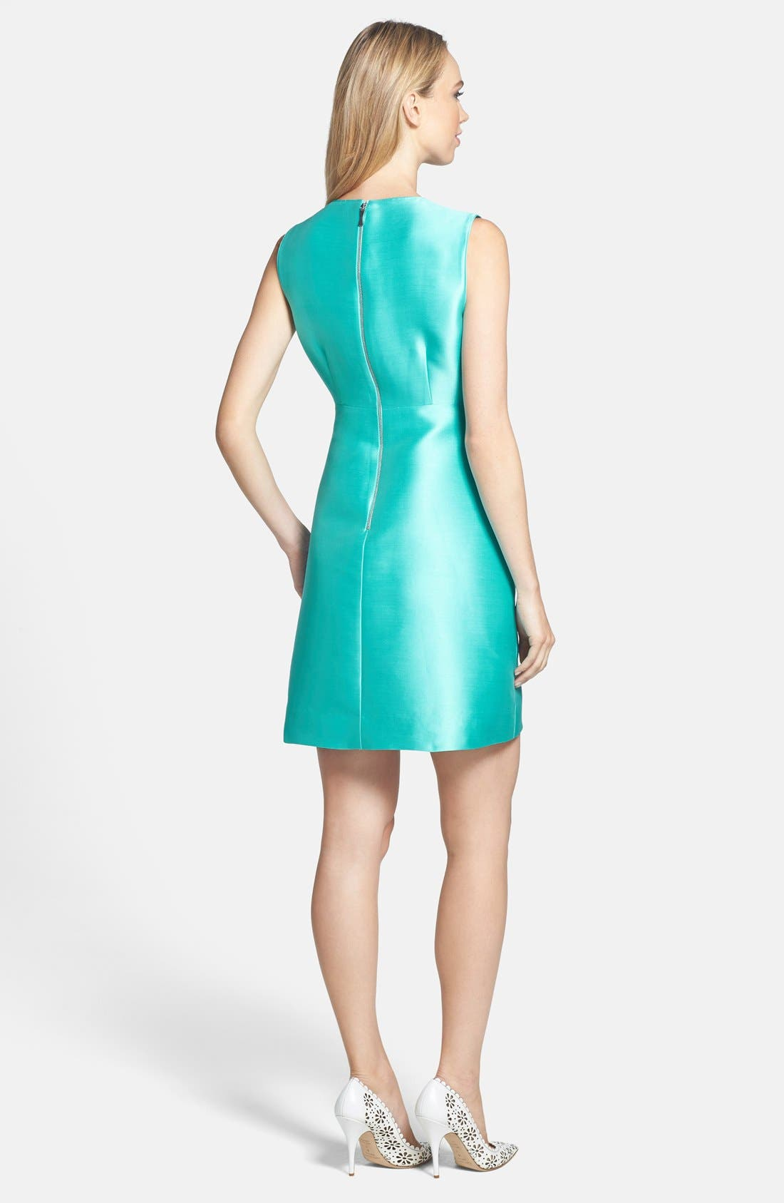 Alternate Image 2  - kate spade new york 'blakely' a-line dress