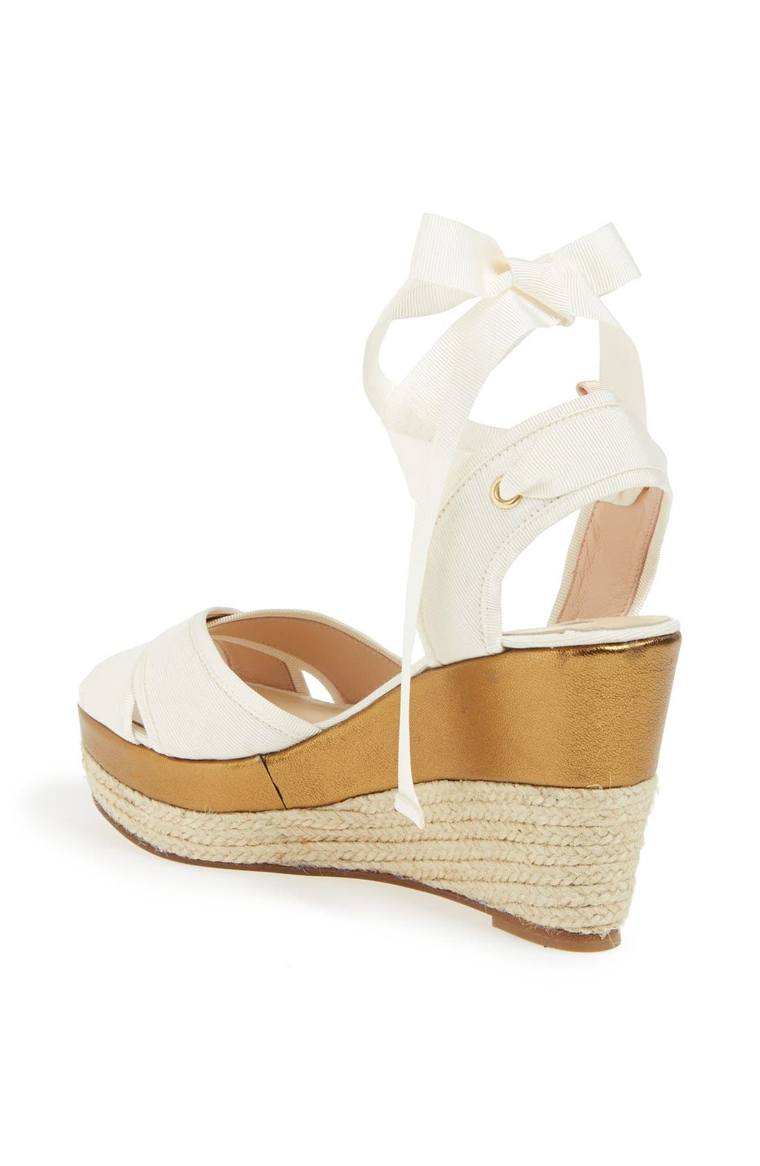 Alternate Image 2  - SJP 'Leslie' Sandal (Nordstrom Exclusive)