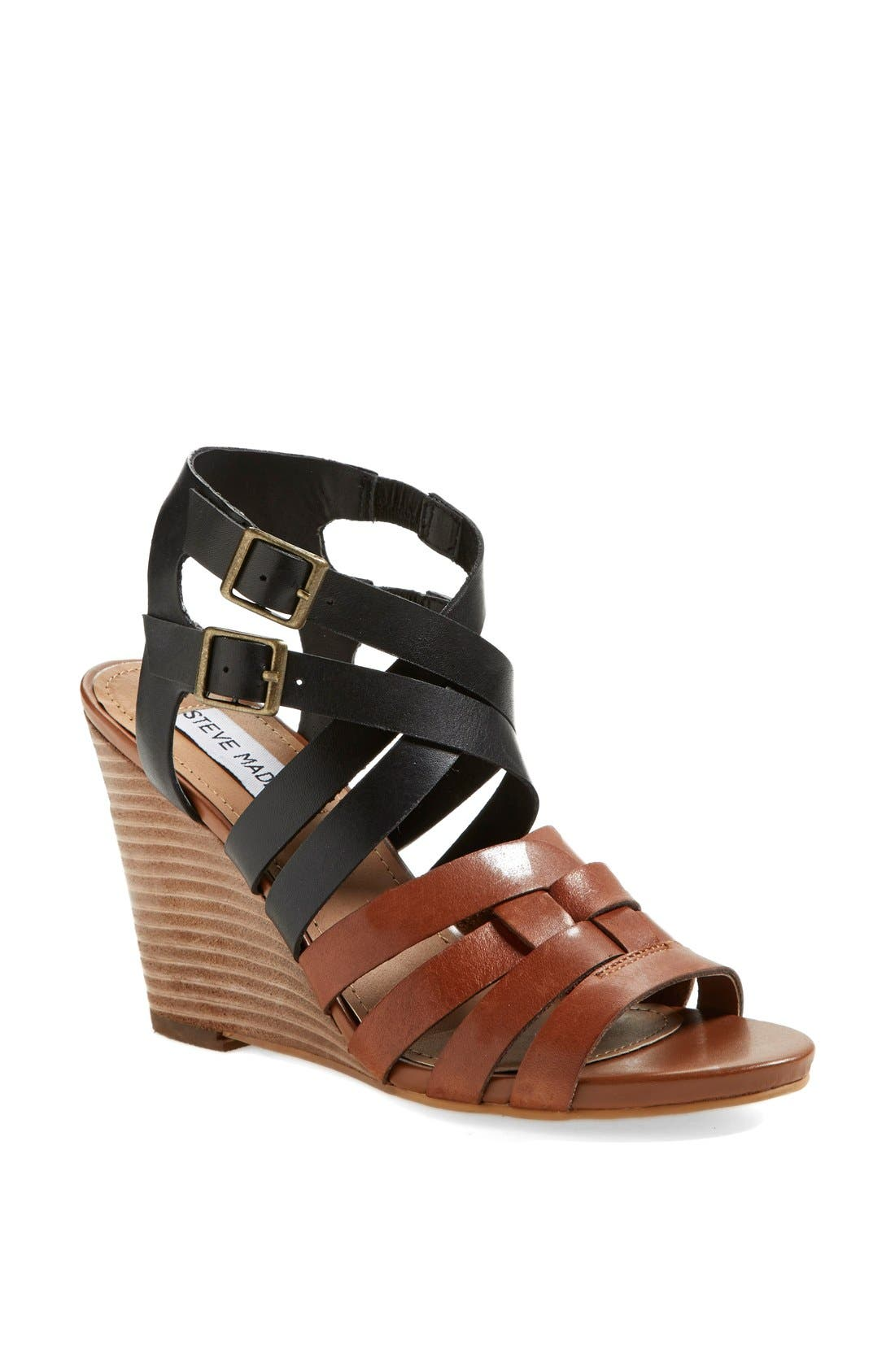 Alternate Image 1 Selected - Steve Madden 'Venis' Sandal