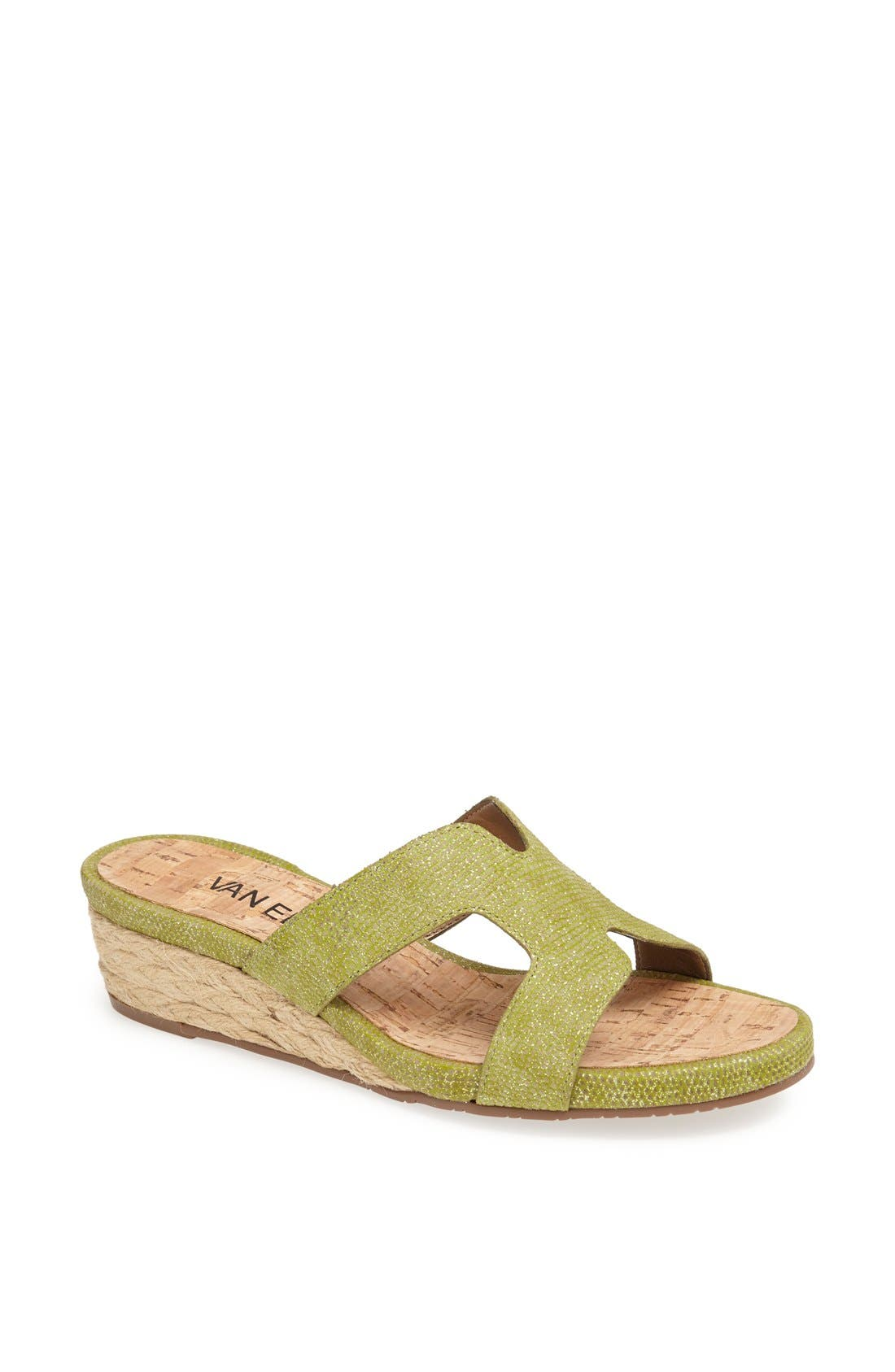 Alternate Image 1 Selected - VANELi 'Kallita' Sandal