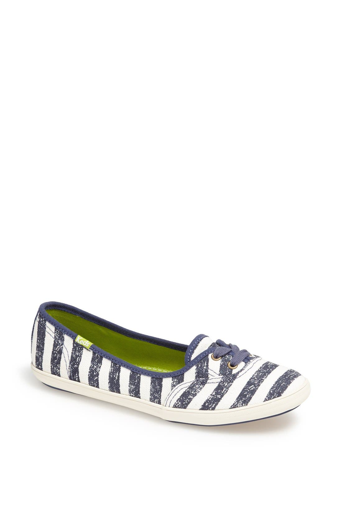 Alternate Image 1 Selected - Keds® 'Teacup' Slip-On (Women)