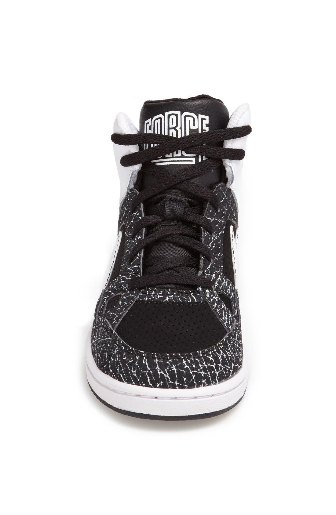 Alternate Image 3  - Nike 'Son of Force' Sneaker (Toddler & Little Kid)
