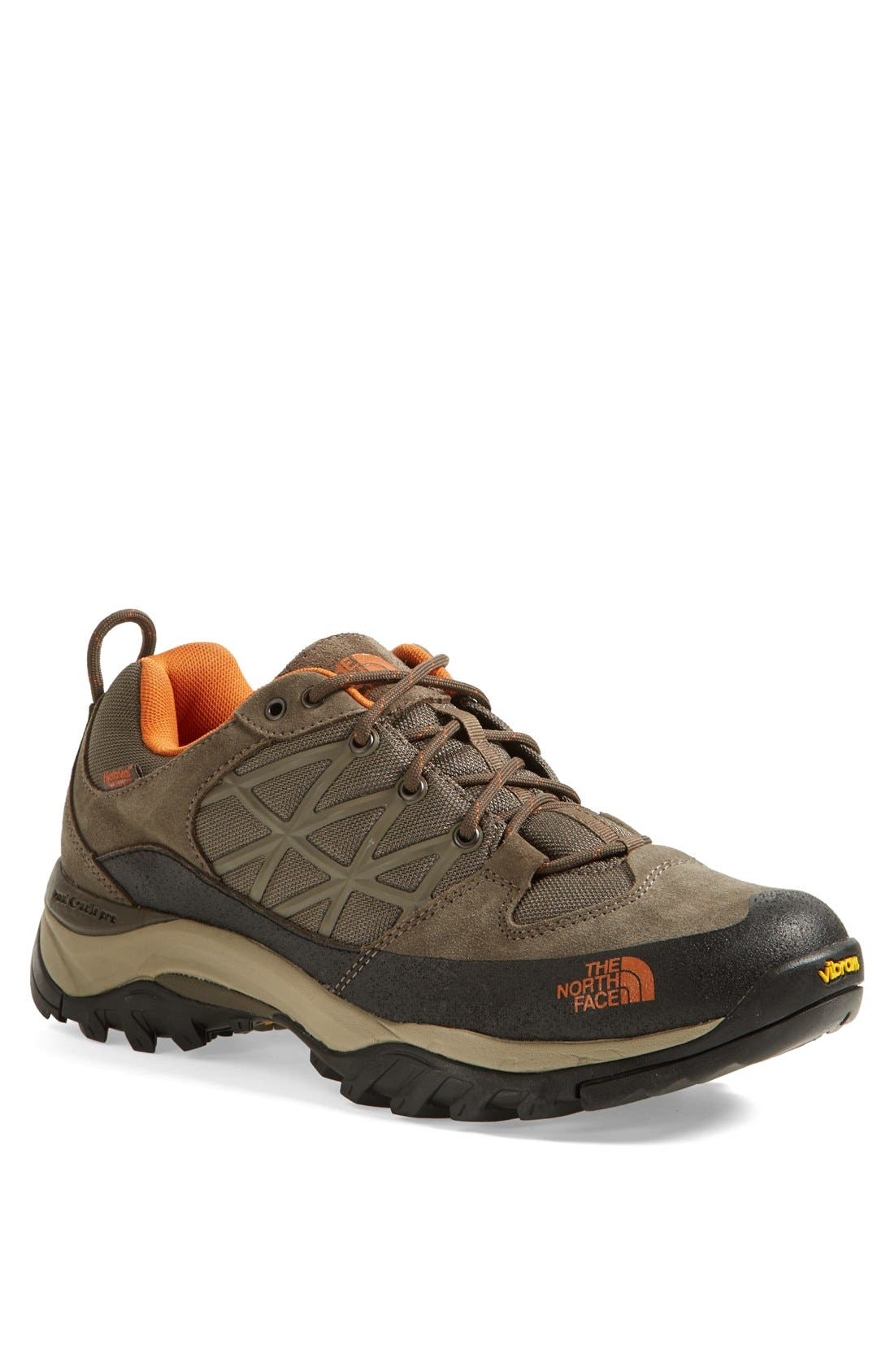 Alternate Image 1 Selected - The North Face 'Storm WP' Hiking Shoe (Men)