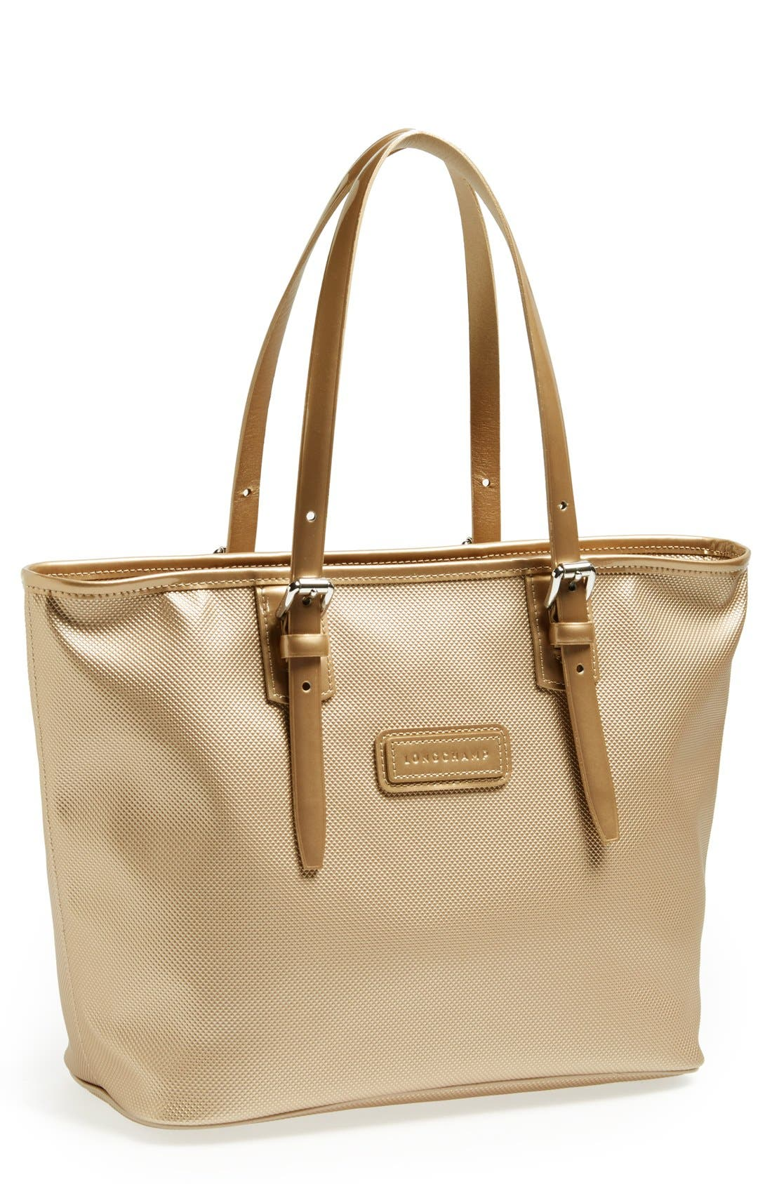 Alternate Image 1 Selected - Longchamp 'Medium Derby' Tote