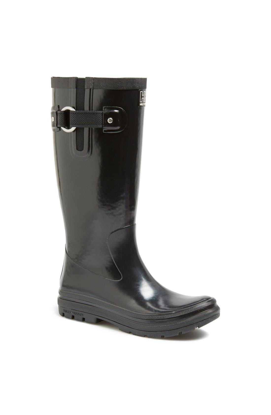 Alternate Image 1 Selected - Helly Hansen 'Veierland' Rain Boot