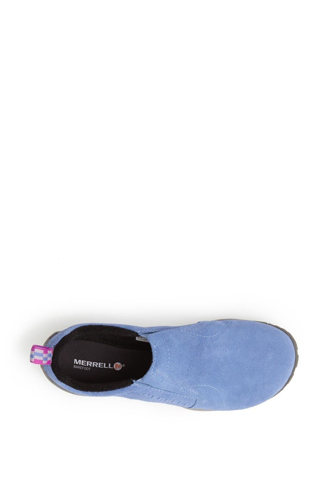 Alternate Image 3  - Merrell 'Jungle Glove' Sneaker (Women)
