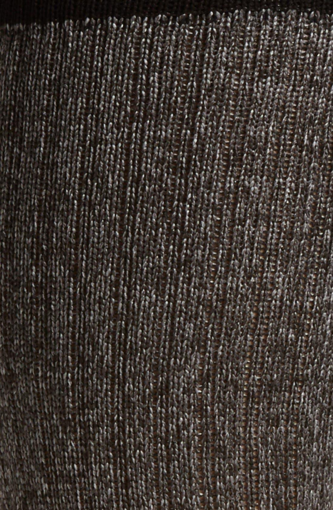 Alternate Image 2  - Remo Tulliani 'Taos' Socks