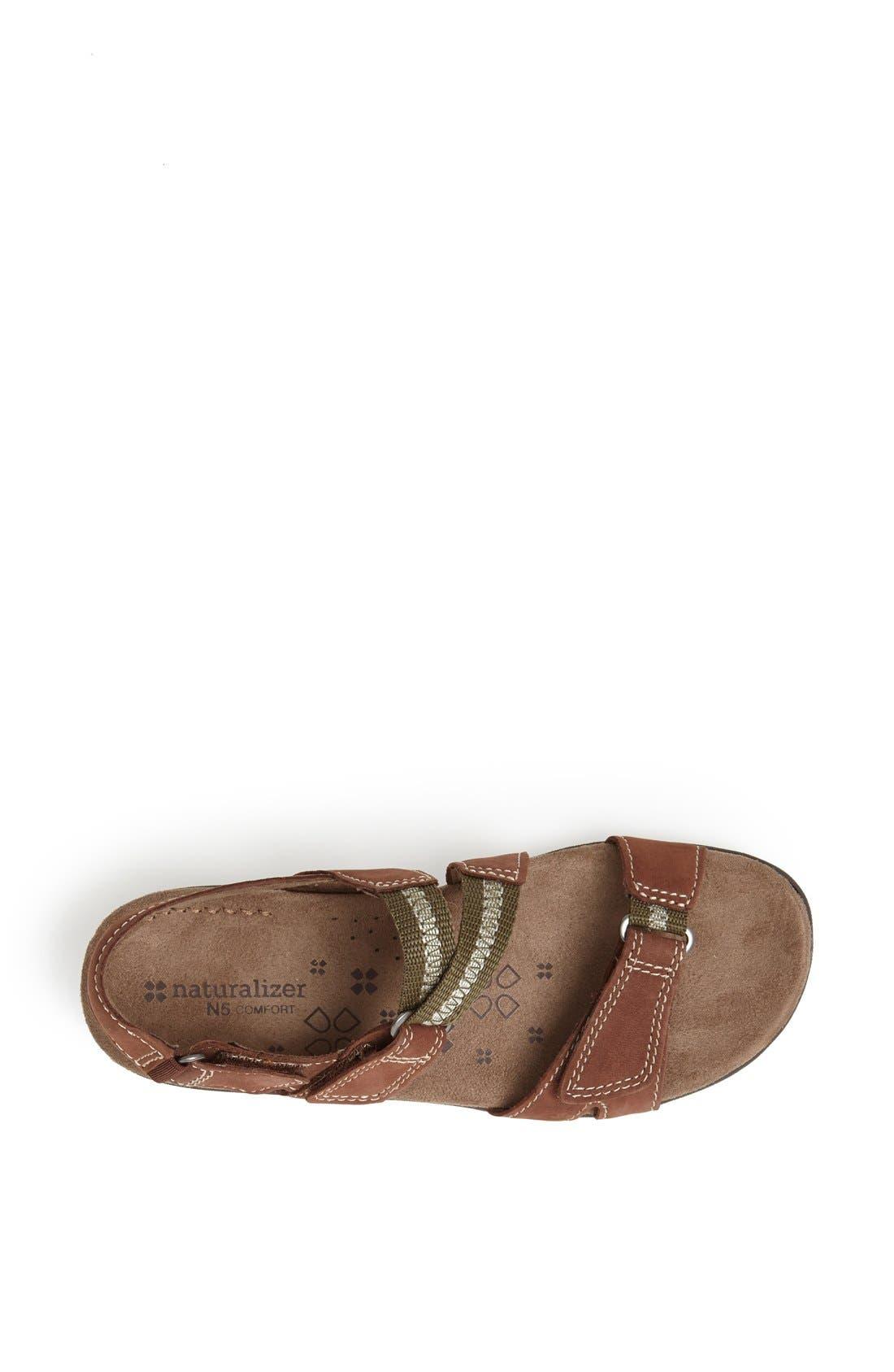 Alternate Image 3  - Naturalizer 'Valero' Sandal