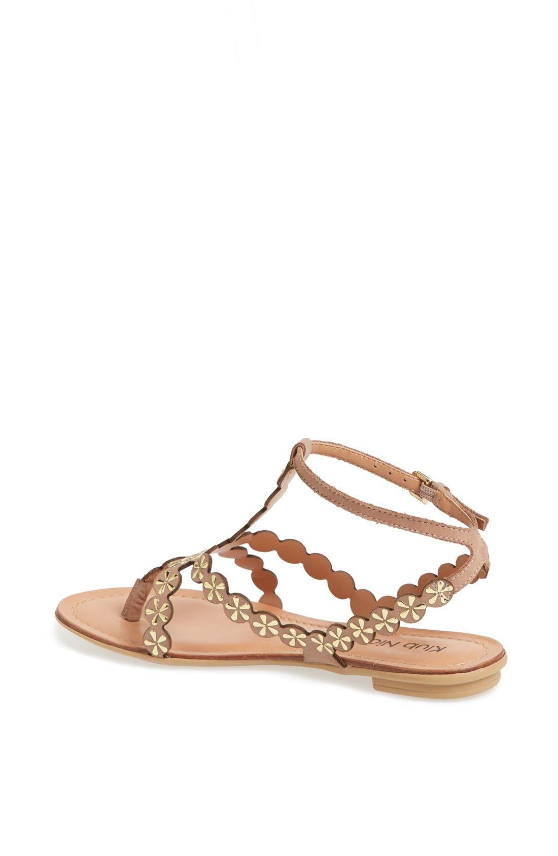 Alternate Image 3  - Klub Nico 'Jovie' Sandal