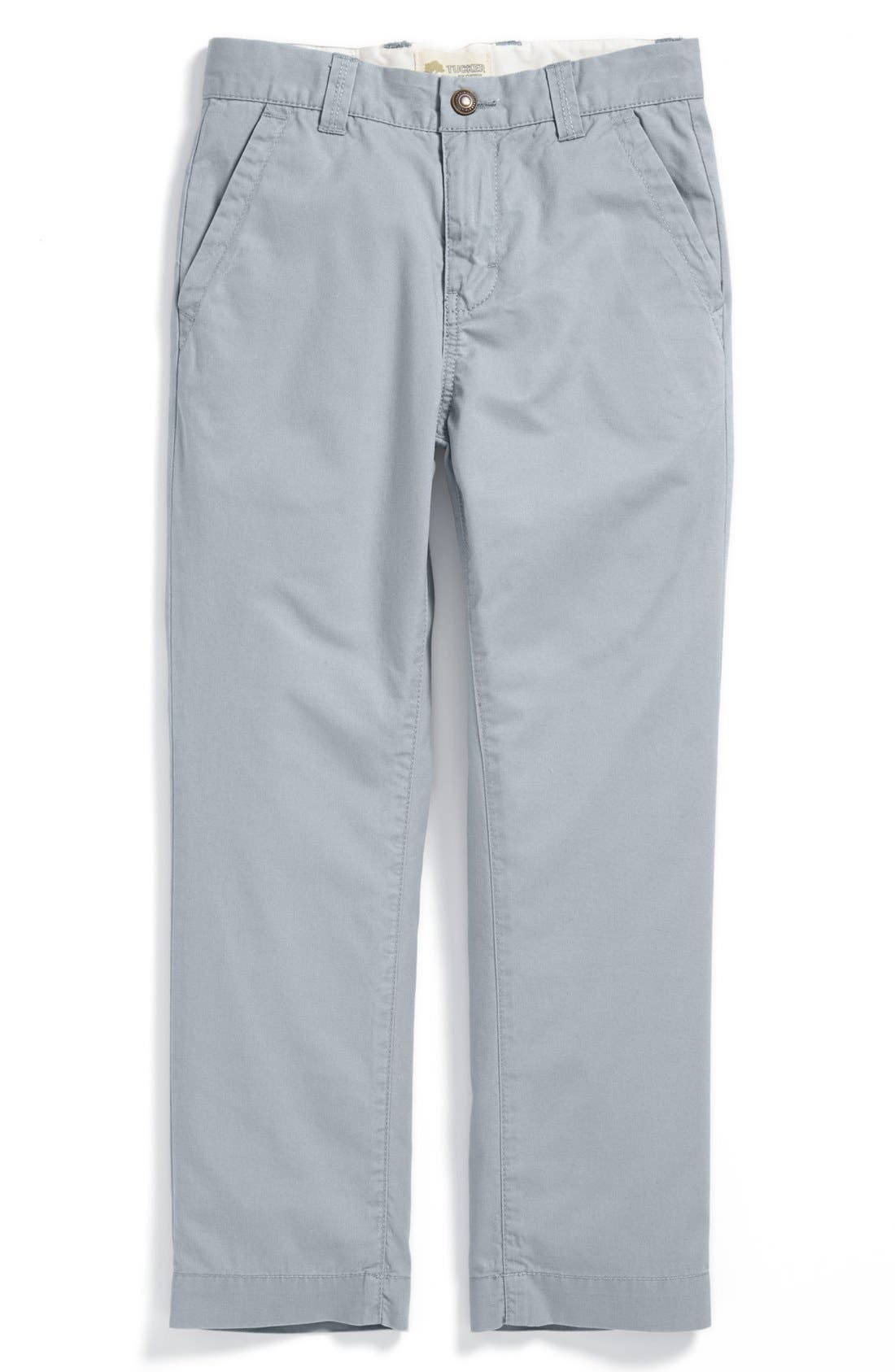 Alternate Image 1 Selected - Tucker + Tate 'Scott' Chino Pants (Little Boys & Big Boys)