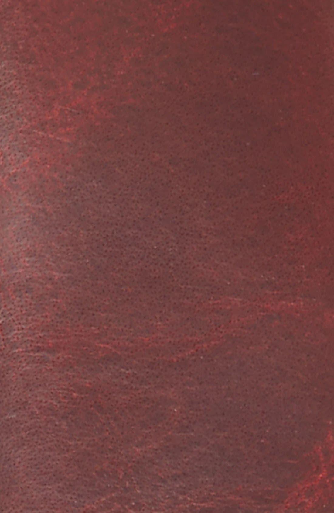 Alternate Image 3  - Ted Baker London 'Highlight' Reversible Leather Belt