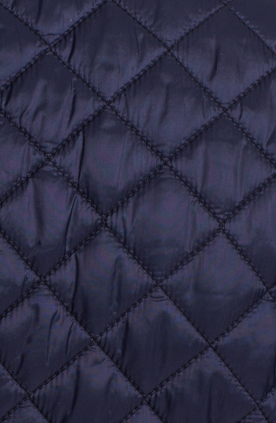Alternate Image 3  - Burberry Brit 'Caulfield' Quilted Jacket