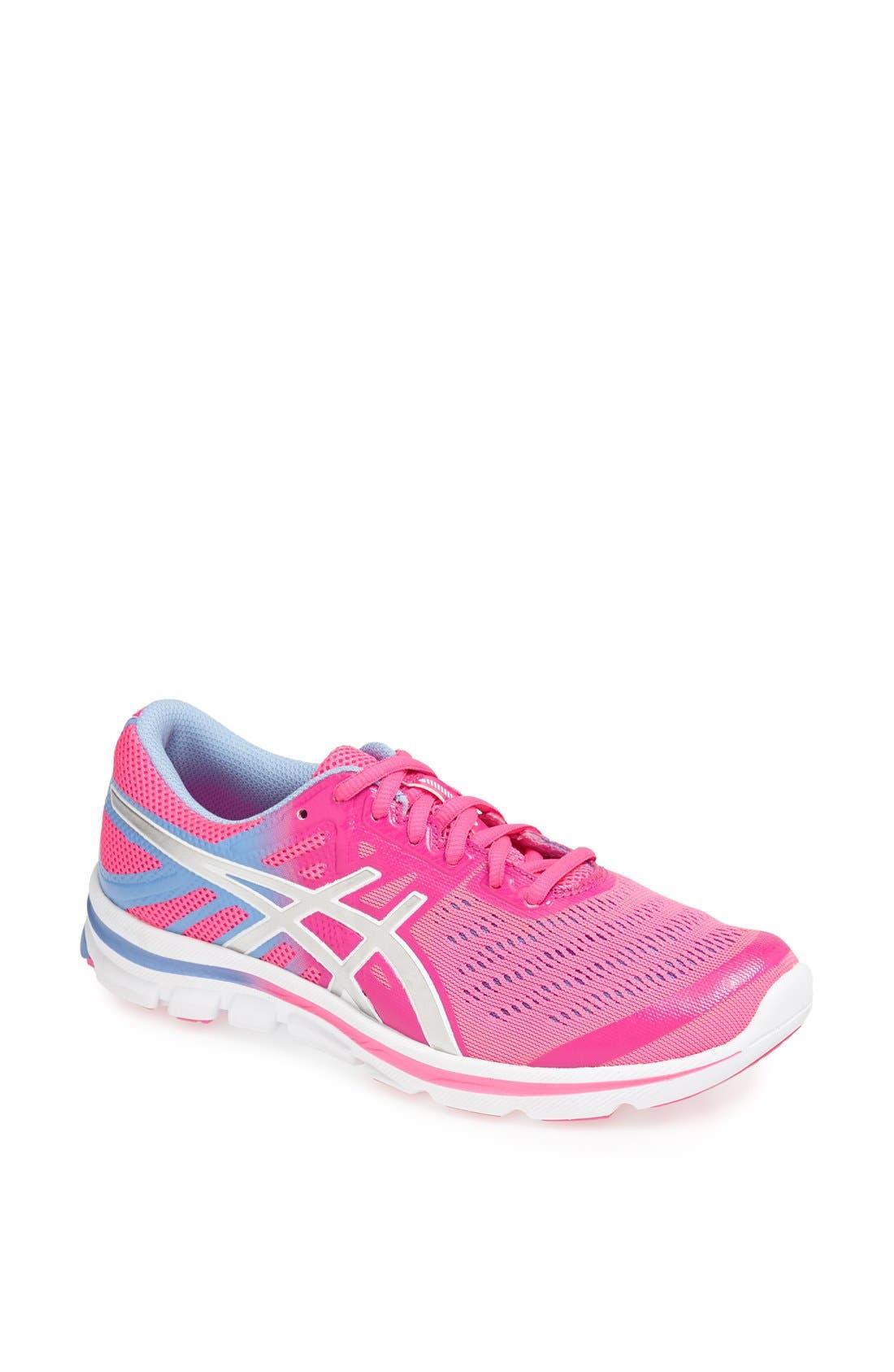 Alternate Image 1 Selected - ASICS® 'Gel-Electro 33' Running Shoe (Women)