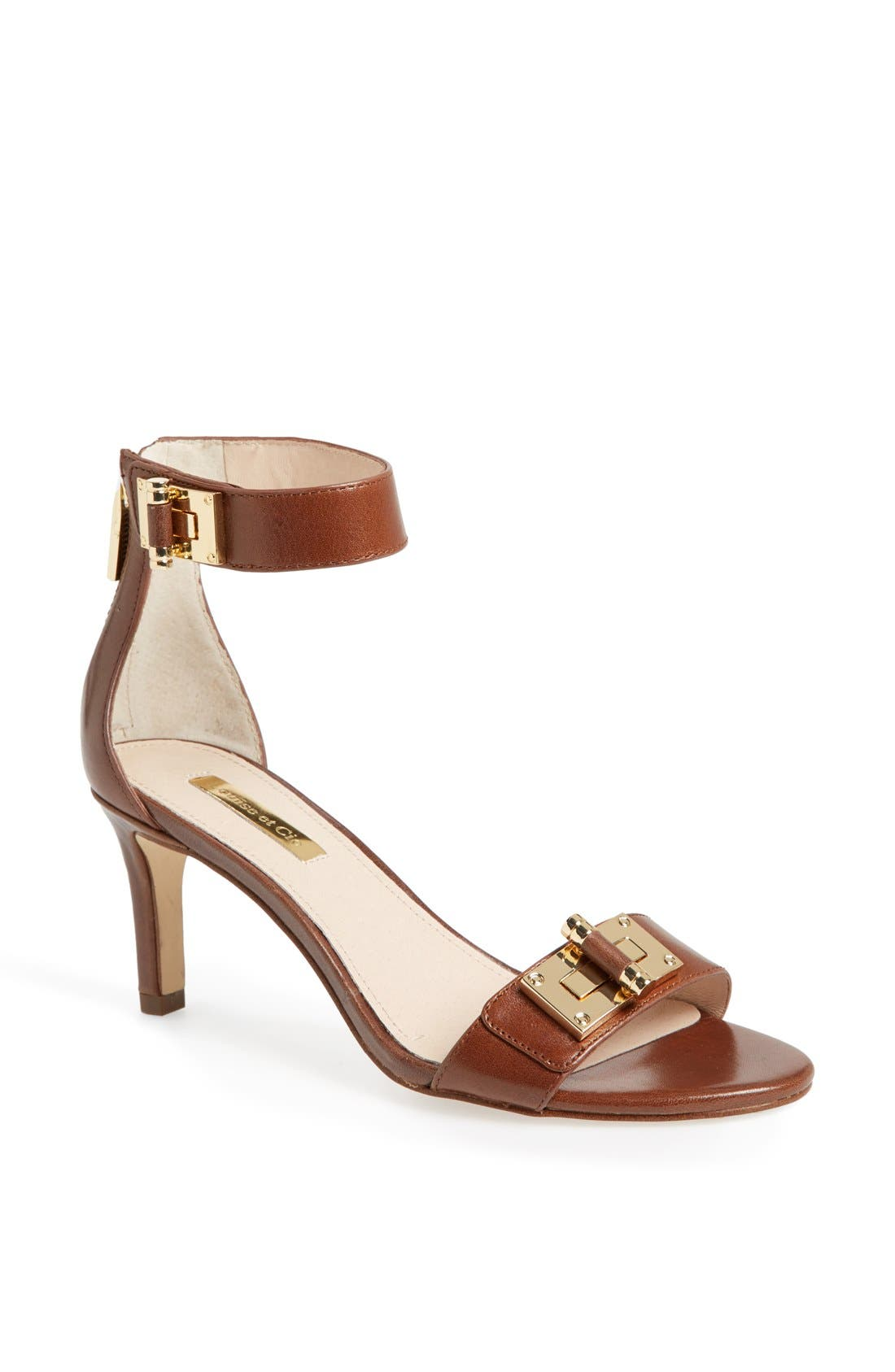 Alternate Image 1 Selected - Louise et Cie 'Kaliope' Sandal