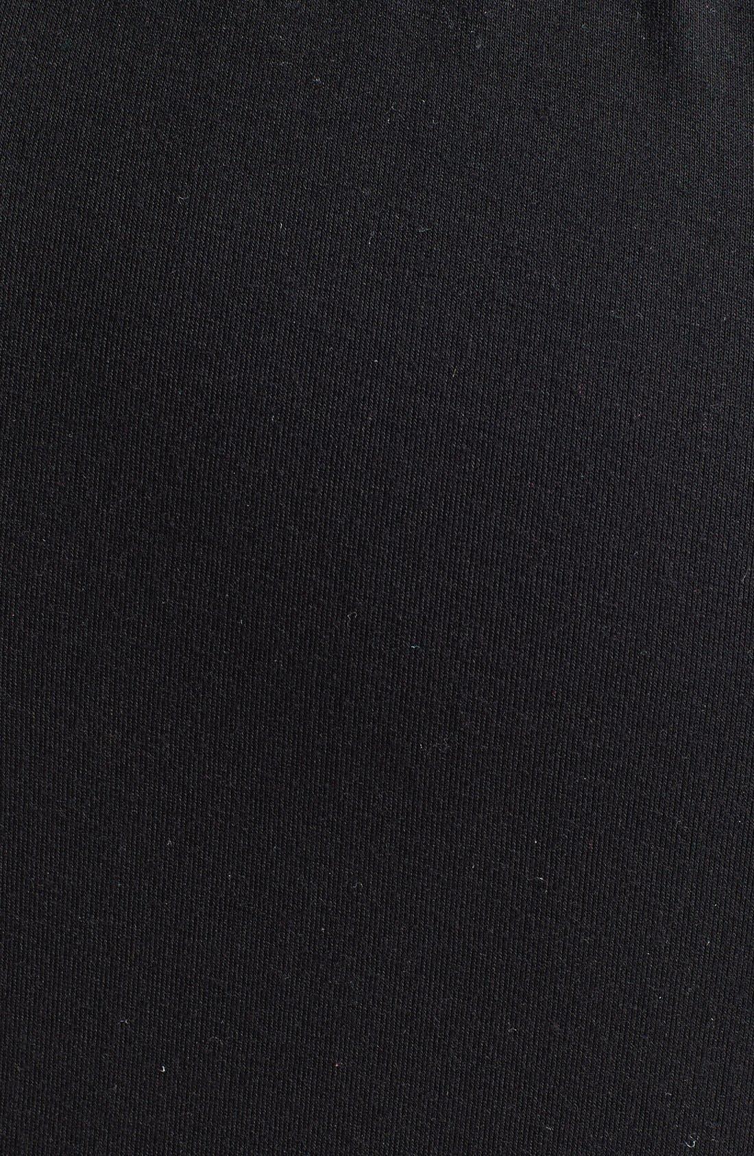 Alternate Image 3  - Caslon® High/Low Maxi Dress (Plus Size)