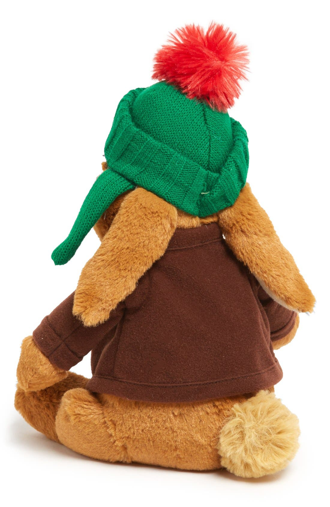 Alternate Image 2  - Gund 'Benjamin Bunny - Peter Rabbit Collection' Stuffed Animal