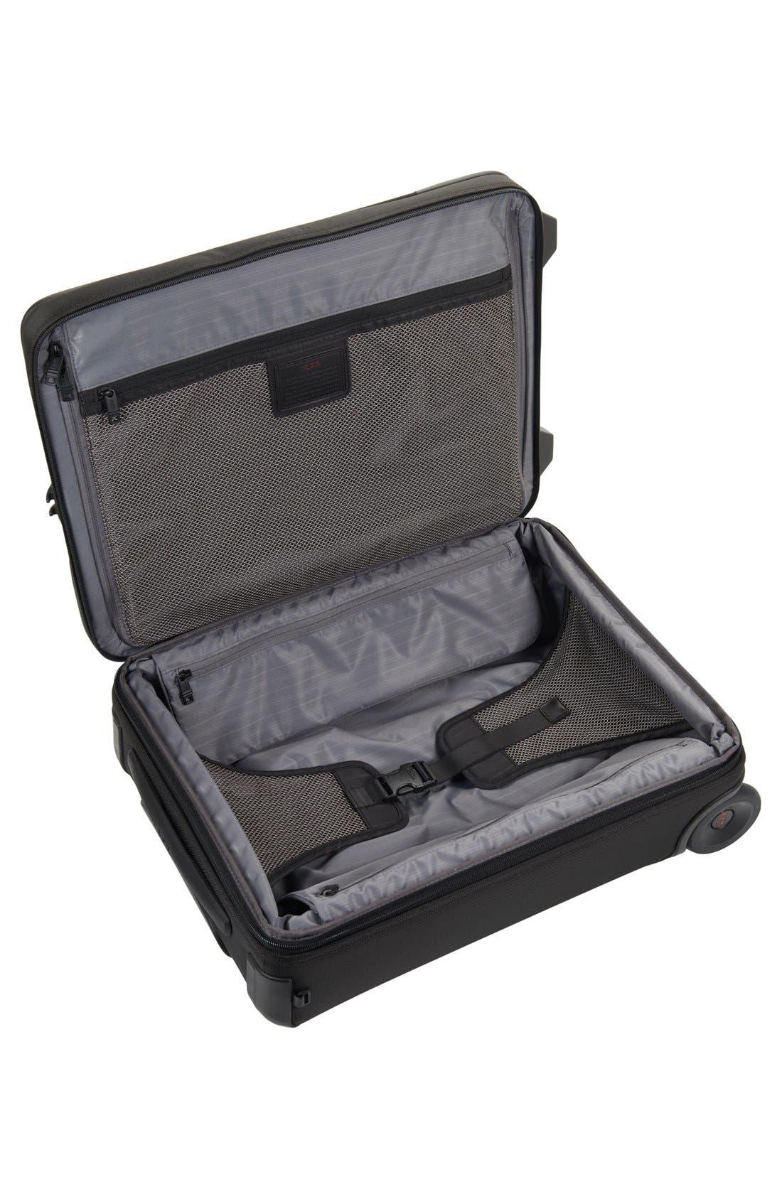 Alternate Image 3  - Tumi 'Alpha 2' International Slim Carry-On (22 inch)